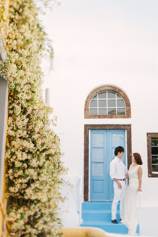 .jpg - SANTORINI HONEYMOON - 白と青の絶景夢の島