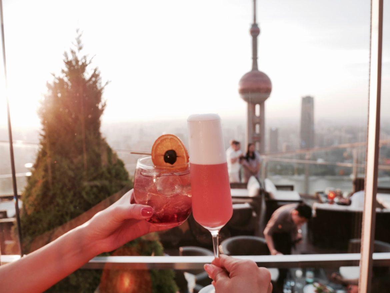 6BB8C059 DC6B 43C2 B9F2 149F7FAD7114 1170x879 - Flair Rooftop - 外灘の夜景を見下ろす上海リッツカールトンルーフトップバー