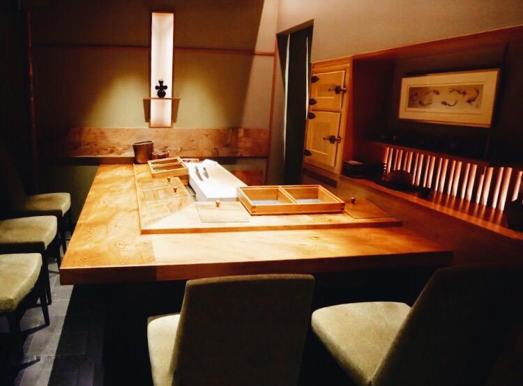 56c8ab2d 22a9 4916 a86e 42d98b21f0e9 - SUSHI SHO - 「すし匠」でいただくハワイの食材を活かした極上江戸前鮨