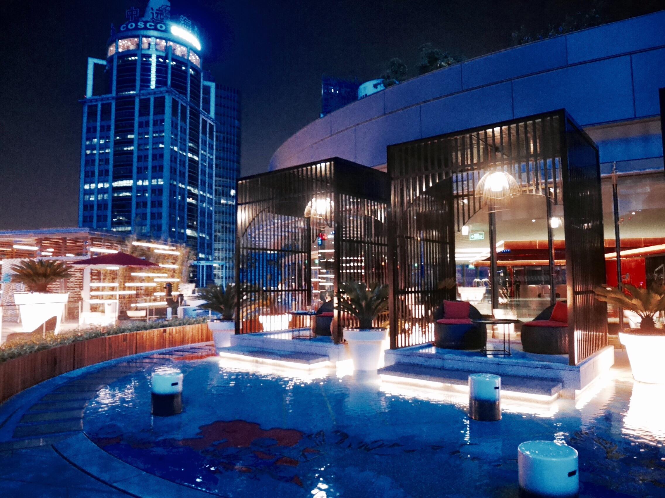 835397b7 9997 44d0 9b00 0fb2e8e4ed45 - W HOTEL - 上海No.1の景色を楽しむホテル
