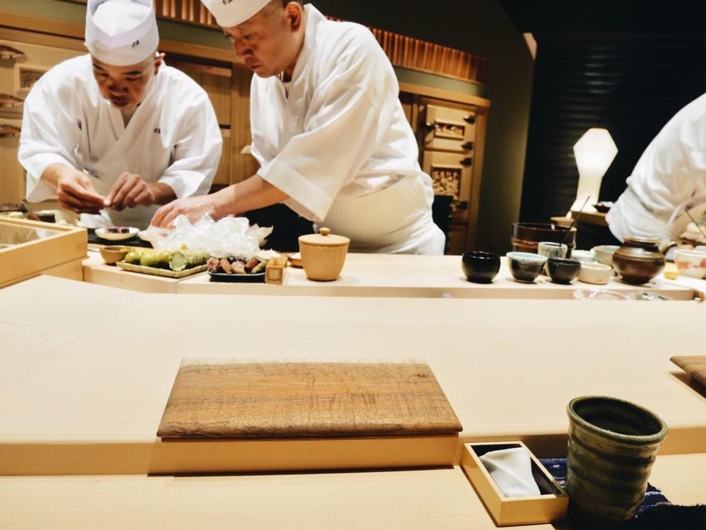 ba6809a3 2331 4b77 bfa2 afc5f218e087 1170x878 - SUSHI SHO - 「すし匠」でいただくハワイの食材を活かした極上江戸前鮨