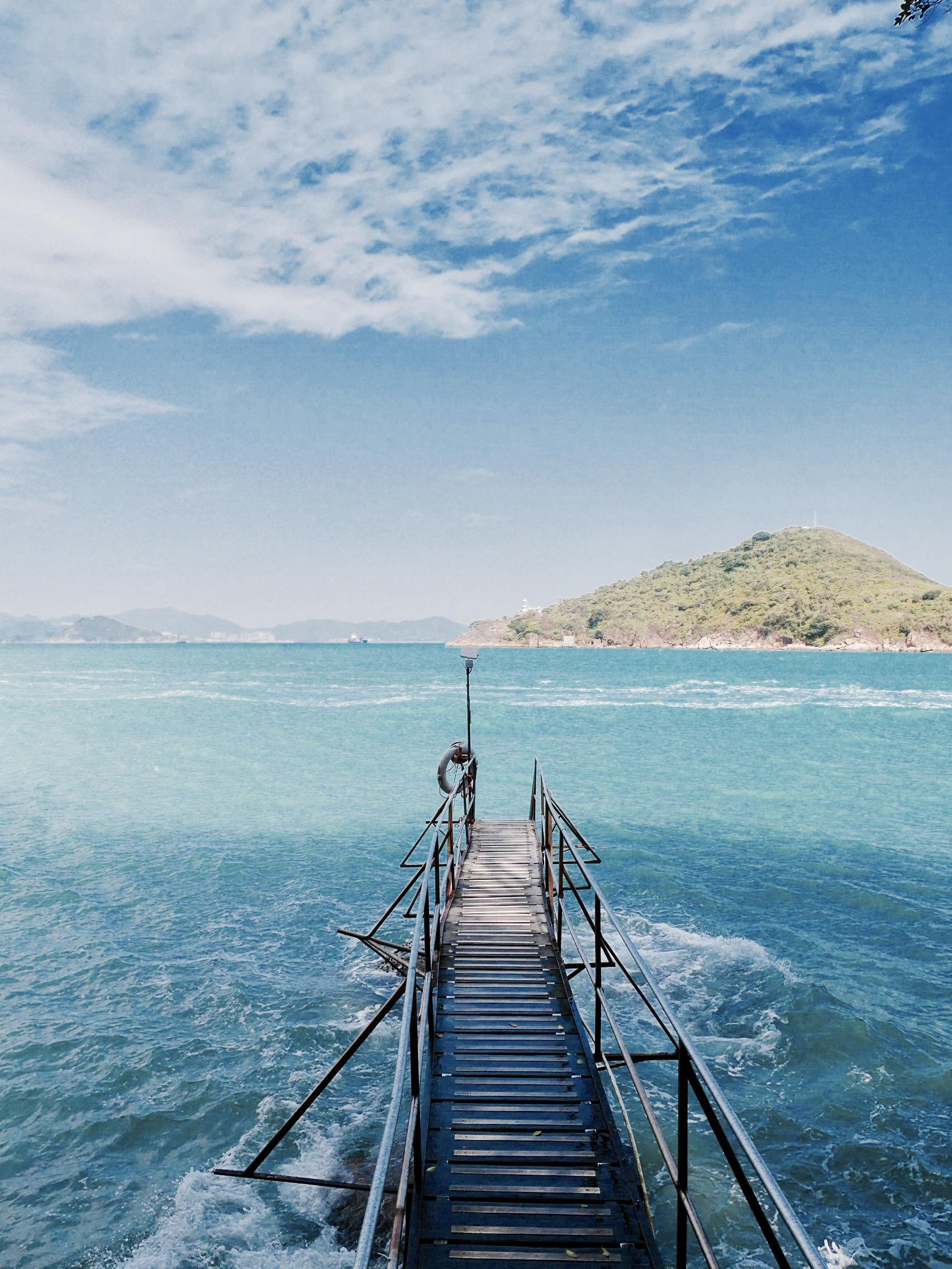 img 1274 - Sai Wan Swimming Shed - 香港のあまり知られていない絶景スポット