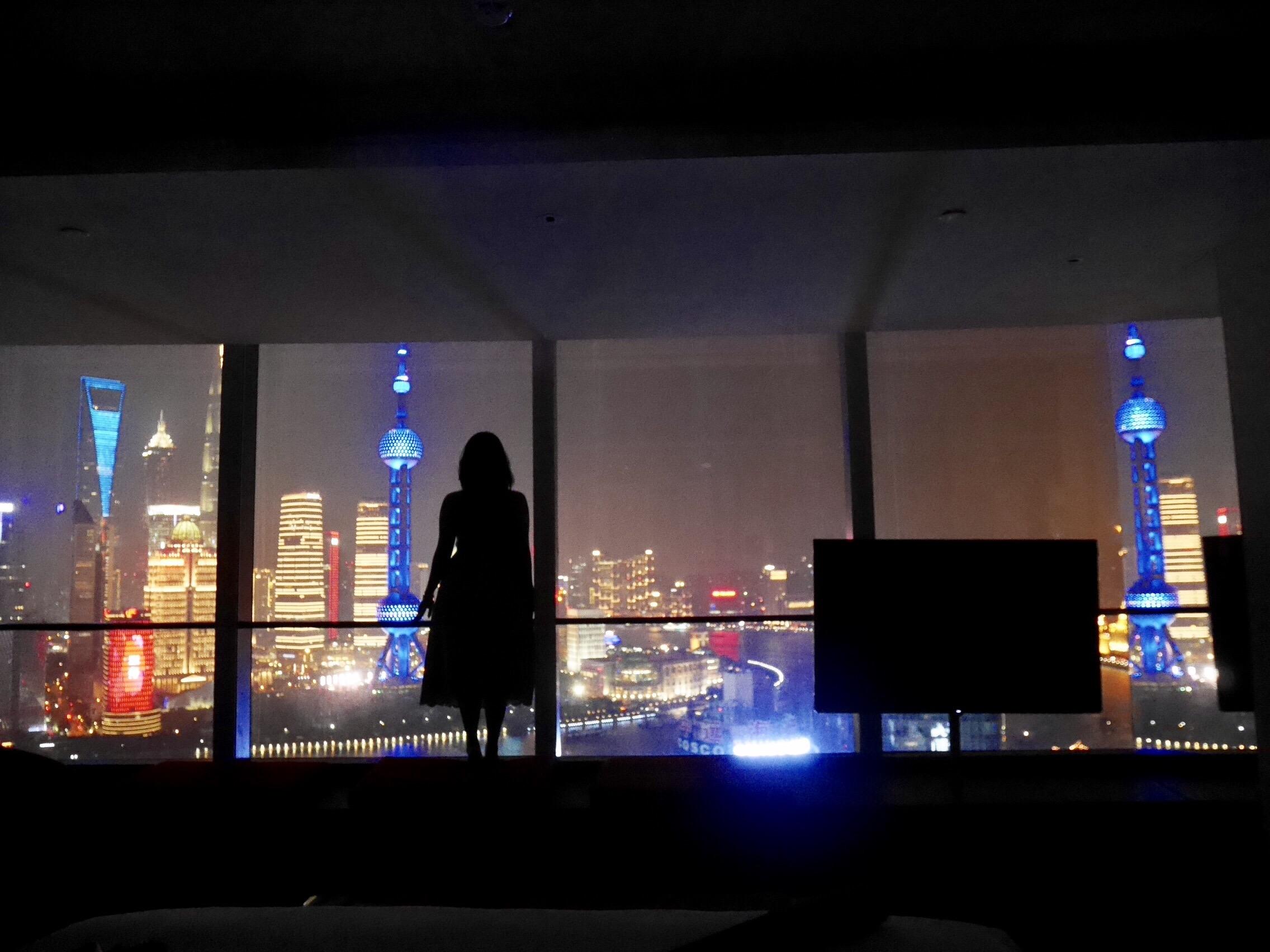 img 6857 - W HOTEL - 上海No.1の景色を楽しむホテル