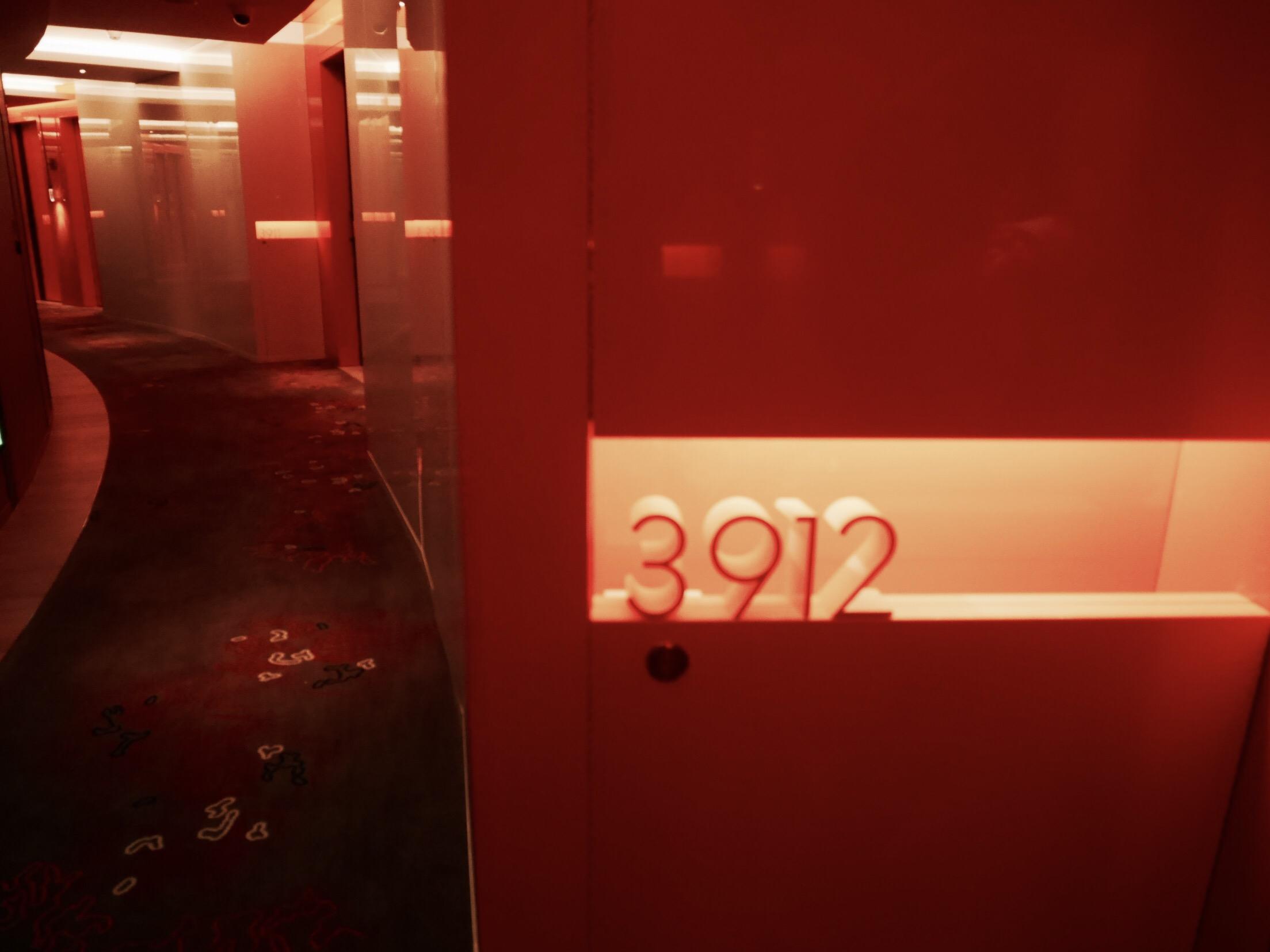 img 6881 - W HOTEL - 上海No.1の景色を楽しむホテル