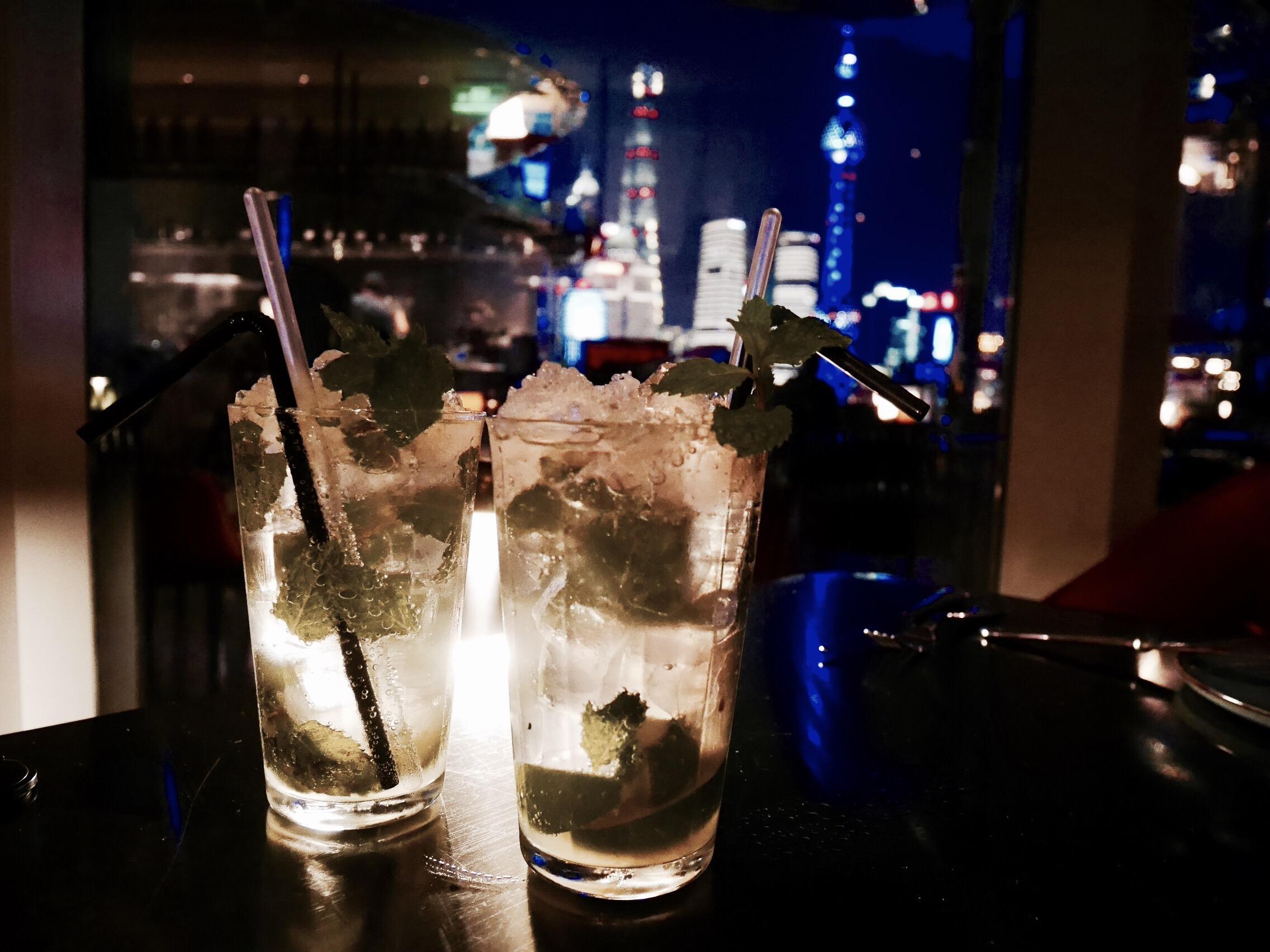 img 6917 - W HOTEL - 上海No.1の景色を楽しむホテル