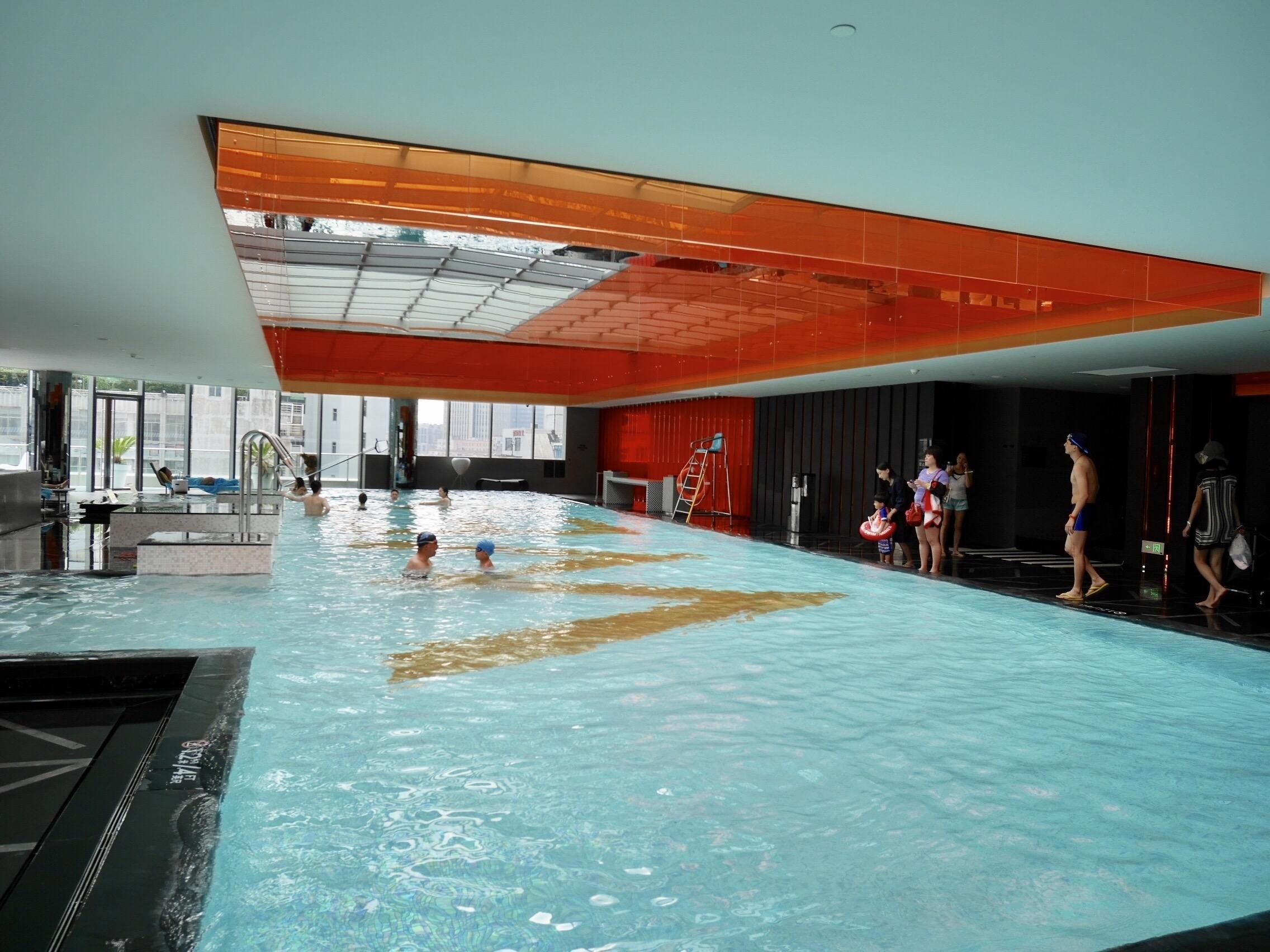 img 7695 - W HOTEL - 上海No.1の景色を楽しむホテル