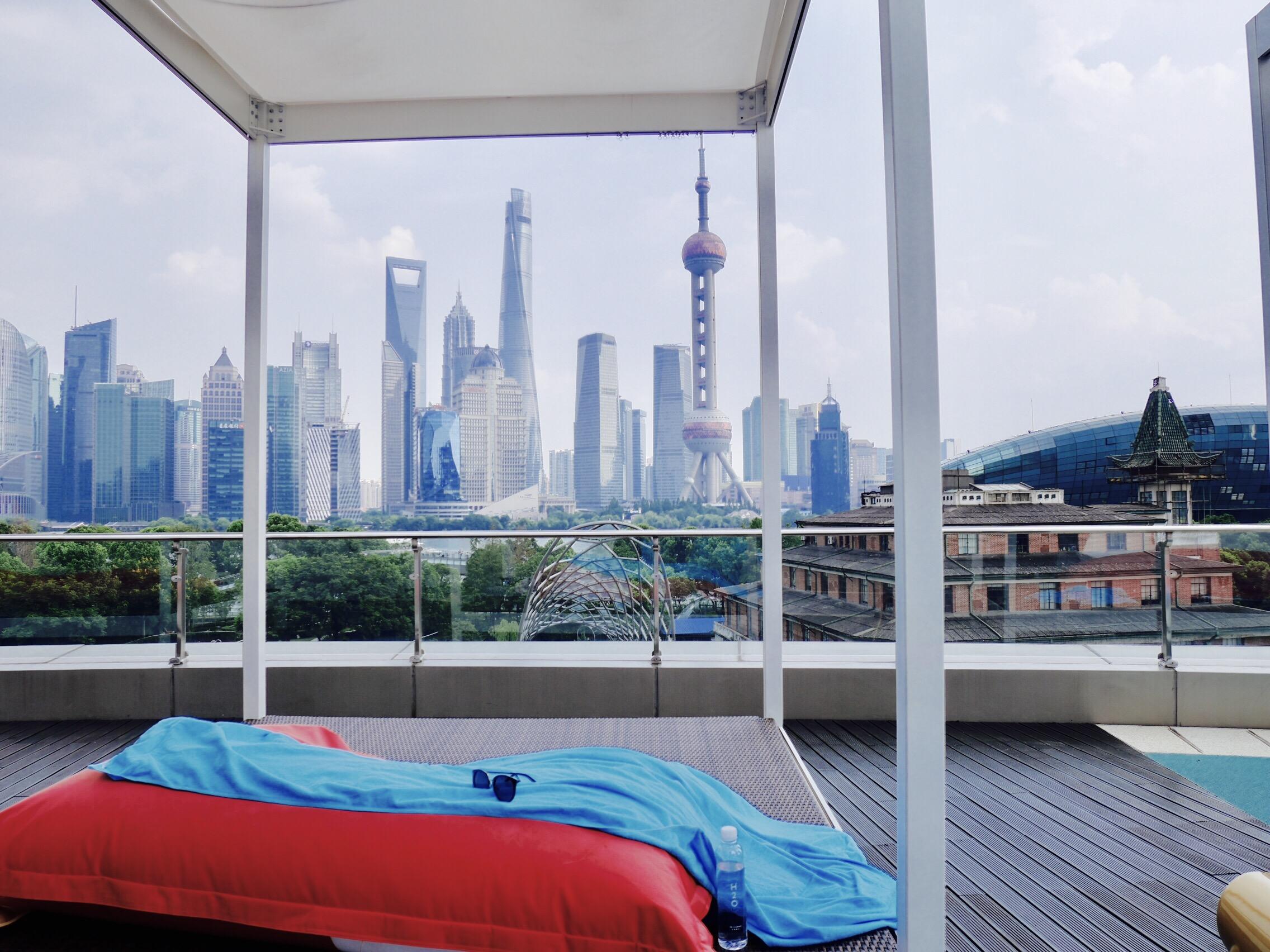 img 7700 - W HOTEL - 上海No.1の景色を楽しむホテル
