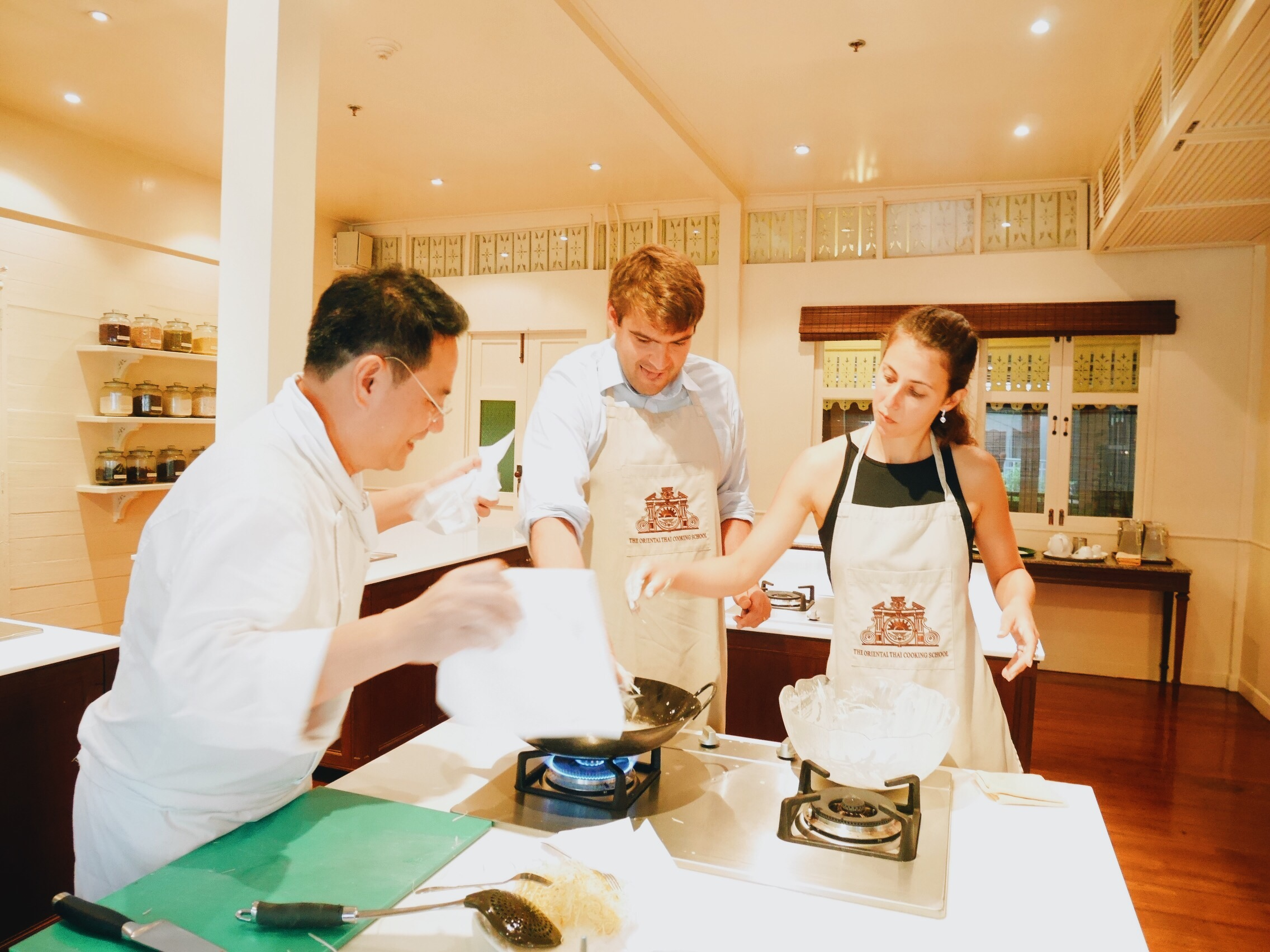 60f5ee56 75cd 4ee5 9add 665ae16f5931 - The Oriental Thai Cooking School - マンダリンオリエンタルバンコクのおもてなし空間で体験する絶品タイ料理教室
