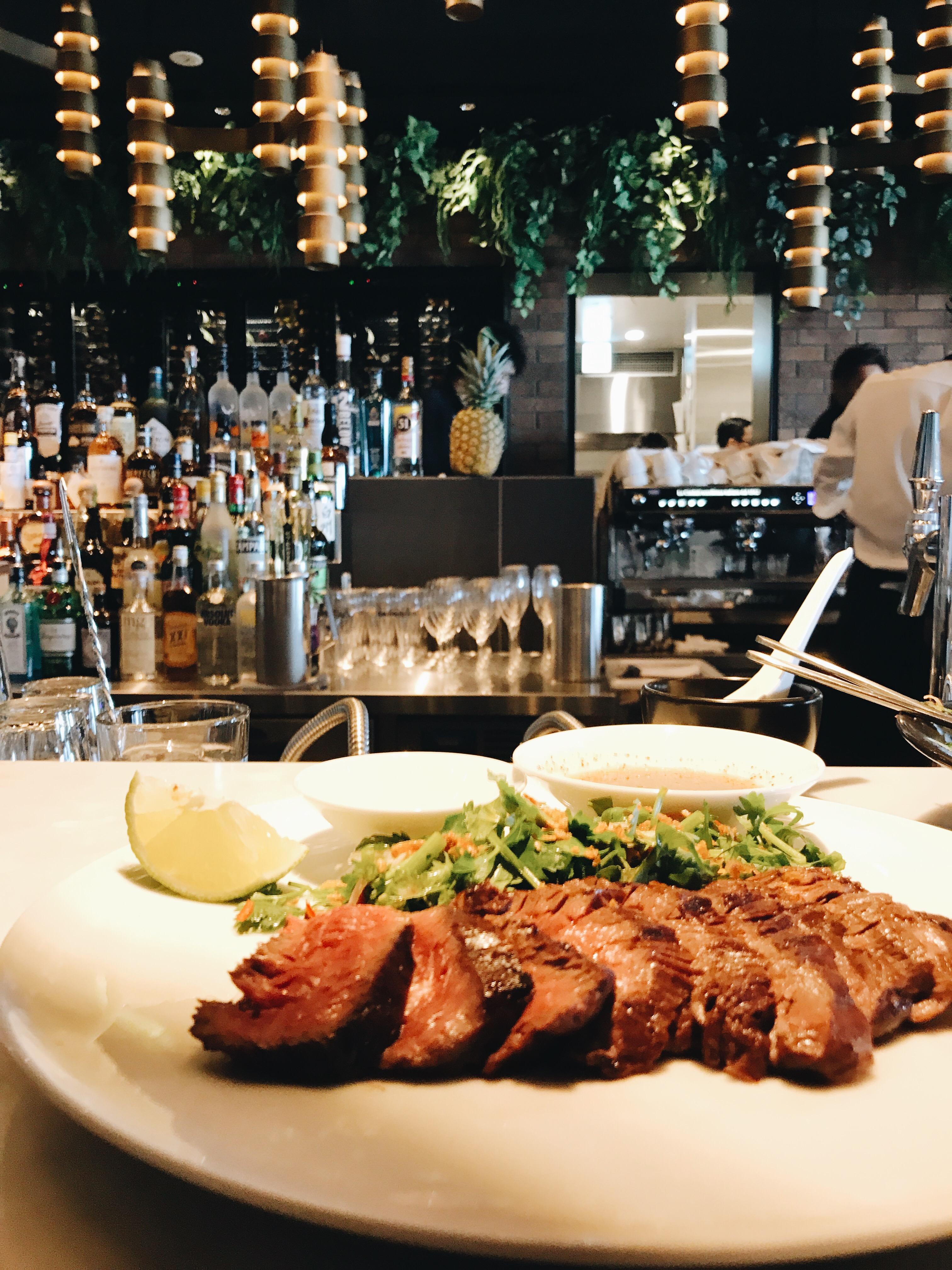 9918f32e c37a 44fc 87b6 e9fc58bb9a4c 1 - Longrain - Top of Ebisuで堪能するシドニー発のモダンタイ料理