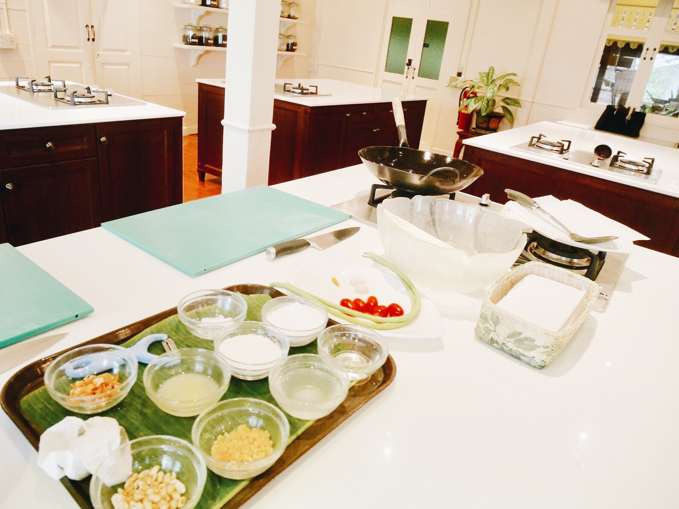 eeede91e d7a0 463b 8786 c69a48e94a72 - The Oriental Thai Cooking School - マンダリンオリエンタルバンコクのおもてなし空間で体験する絶品タイ料理教室