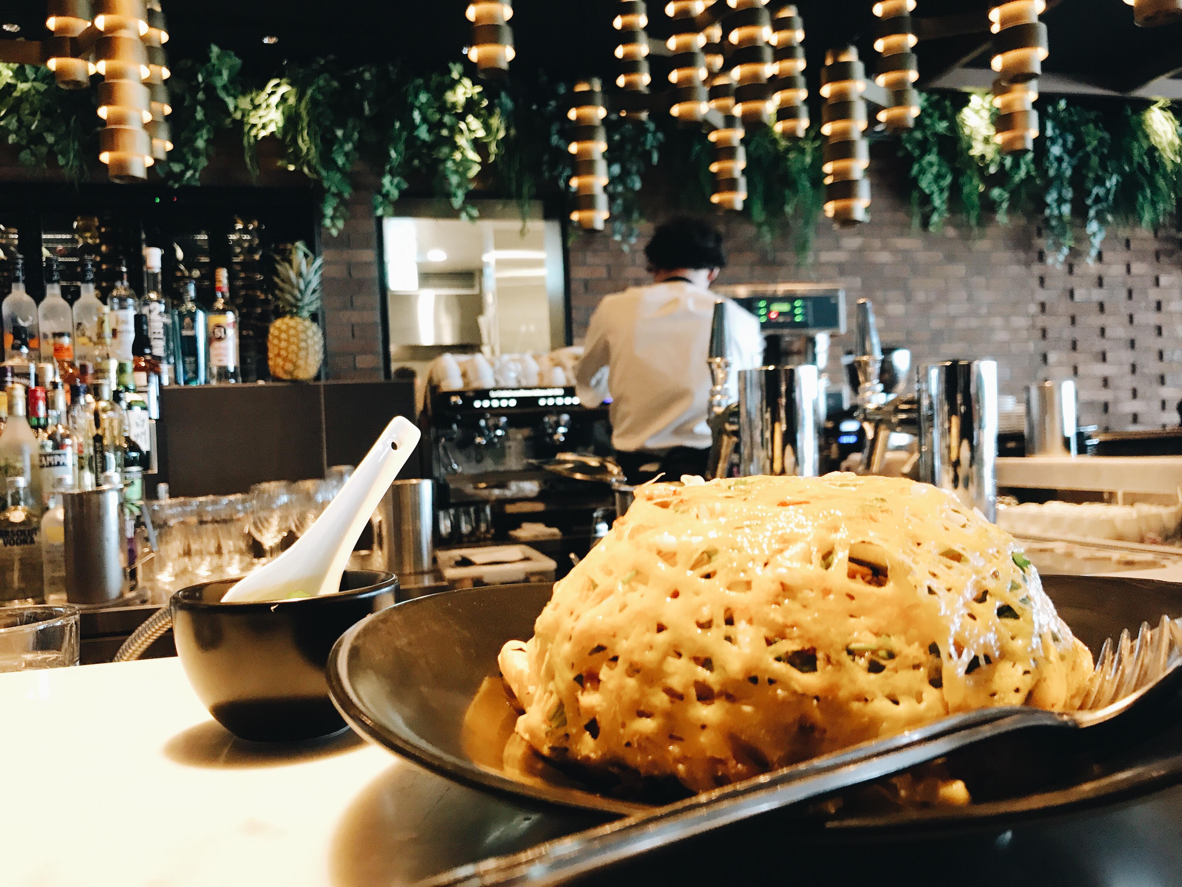 f8856c8a 05d7 40af be60 491cce78bbb3 1 - Longrain - Top of Ebisuで堪能するシドニー発のモダンタイ料理