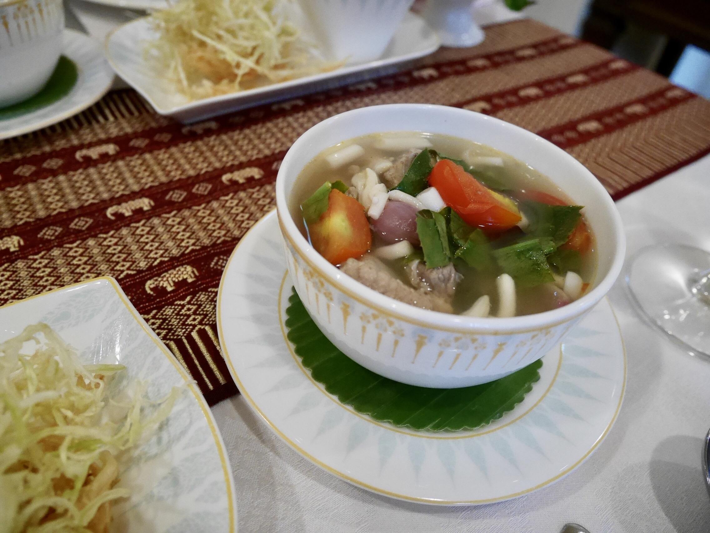 img 9042 - The Oriental Thai Cooking School - マンダリンオリエンタルバンコクのおもてなし空間で体験する絶品タイ料理教室