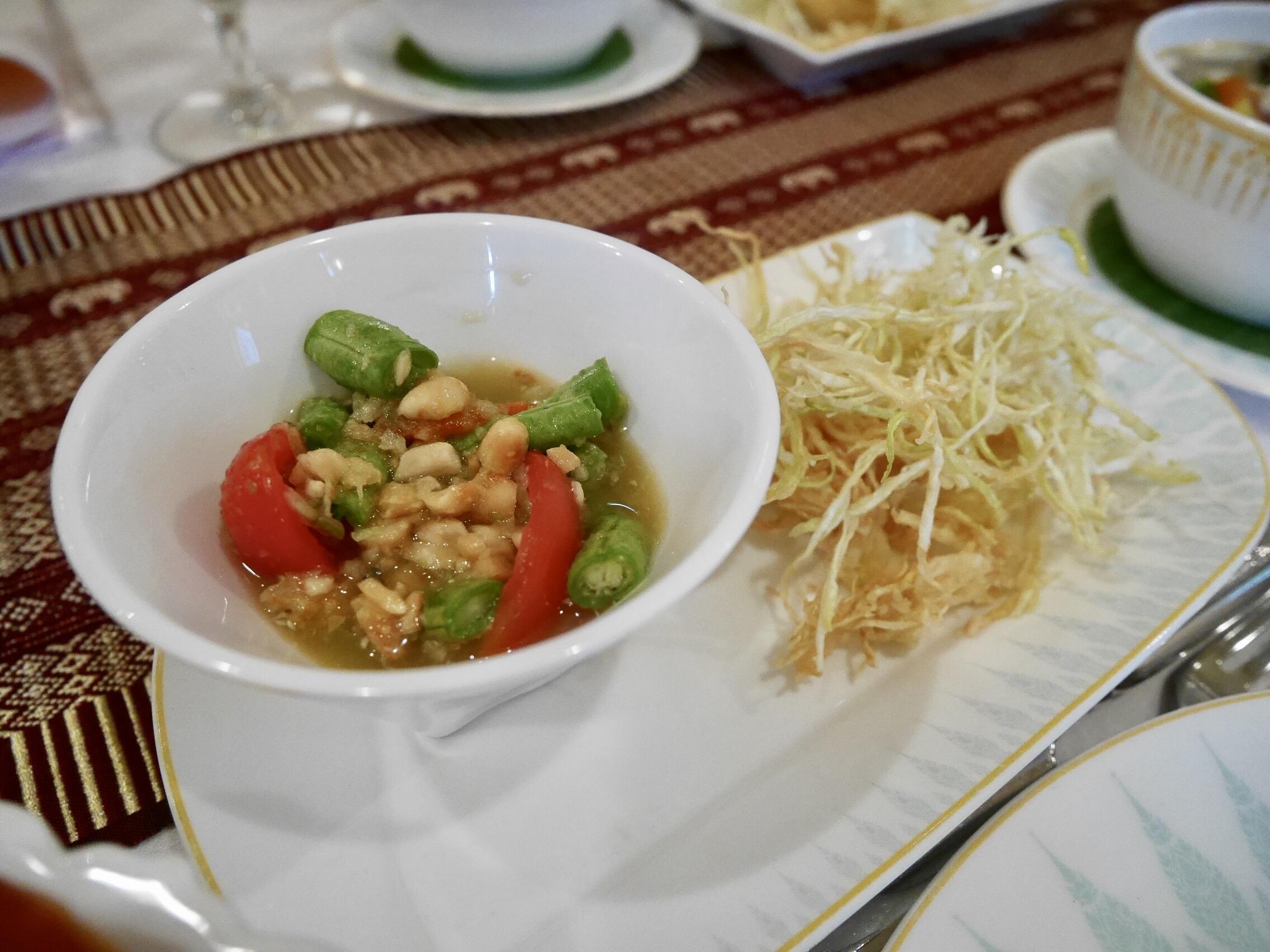 img 9043 1 - The Oriental Thai Cooking School - マンダリンオリエンタルバンコクのおもてなし空間で体験する絶品タイ料理教室