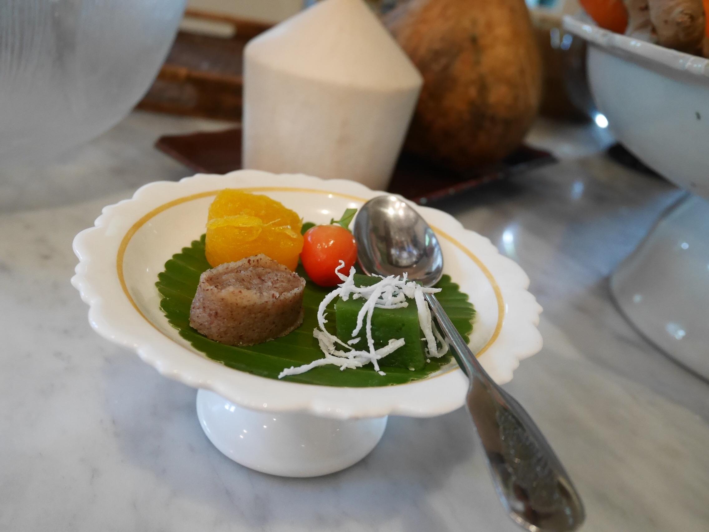 img 9093 - The Oriental Thai Cooking School - マンダリンオリエンタルバンコクのおもてなし空間で体験する絶品タイ料理教室