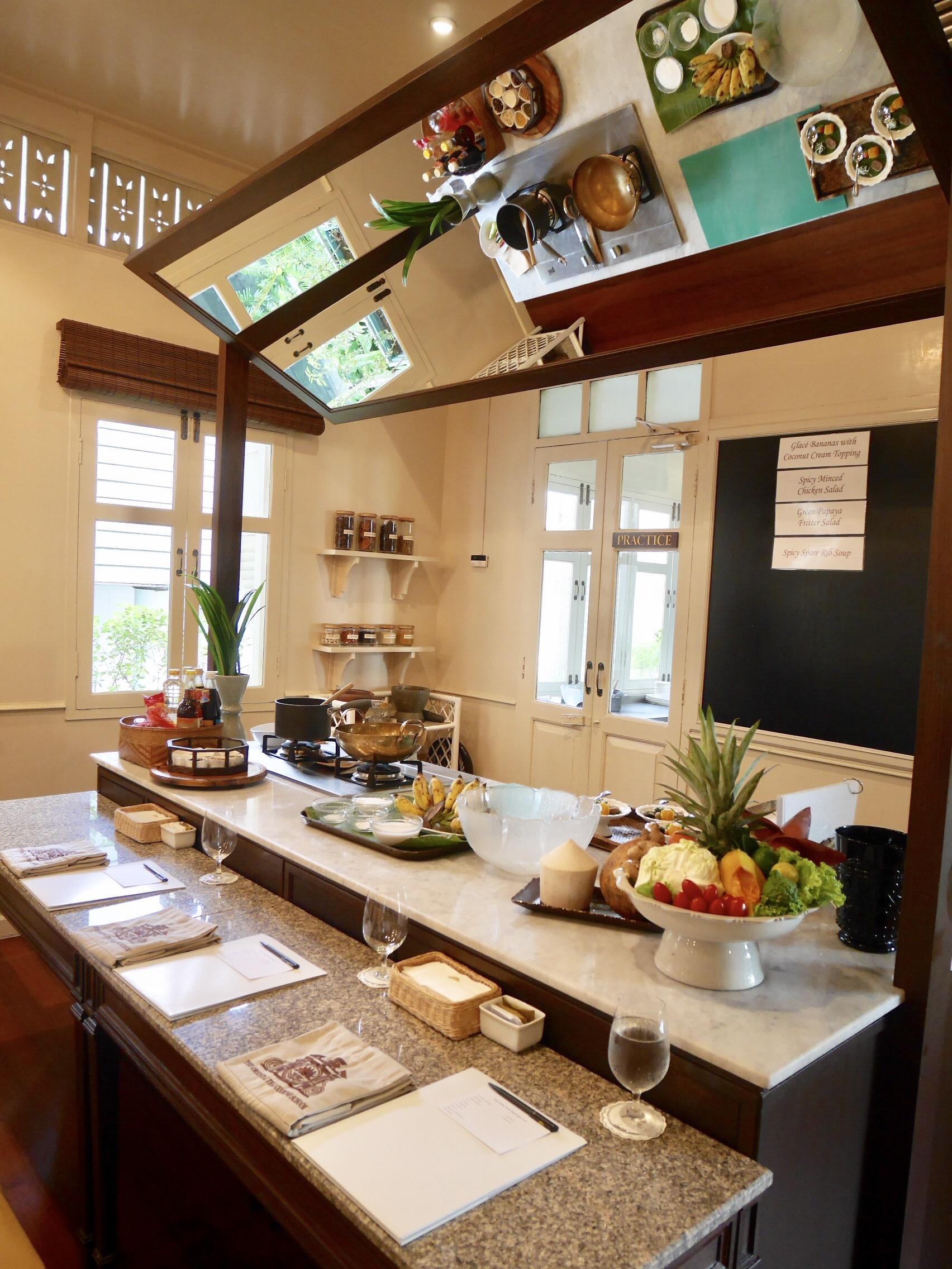 img 9102 1 - The Oriental Thai Cooking School - マンダリンオリエンタルバンコクのおもてなし空間で体験する絶品タイ料理教室