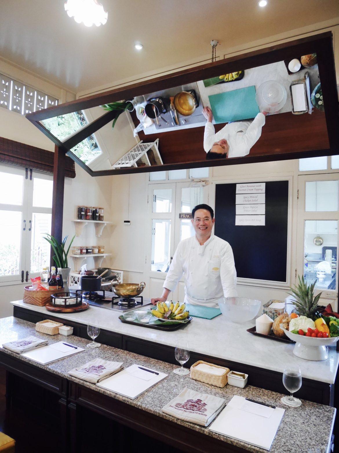 img 9104 1 1170x1560 - The Oriental Thai Cooking School - マンダリンオリエンタルバンコクのおもてなし空間で体験する絶品タイ料理教室