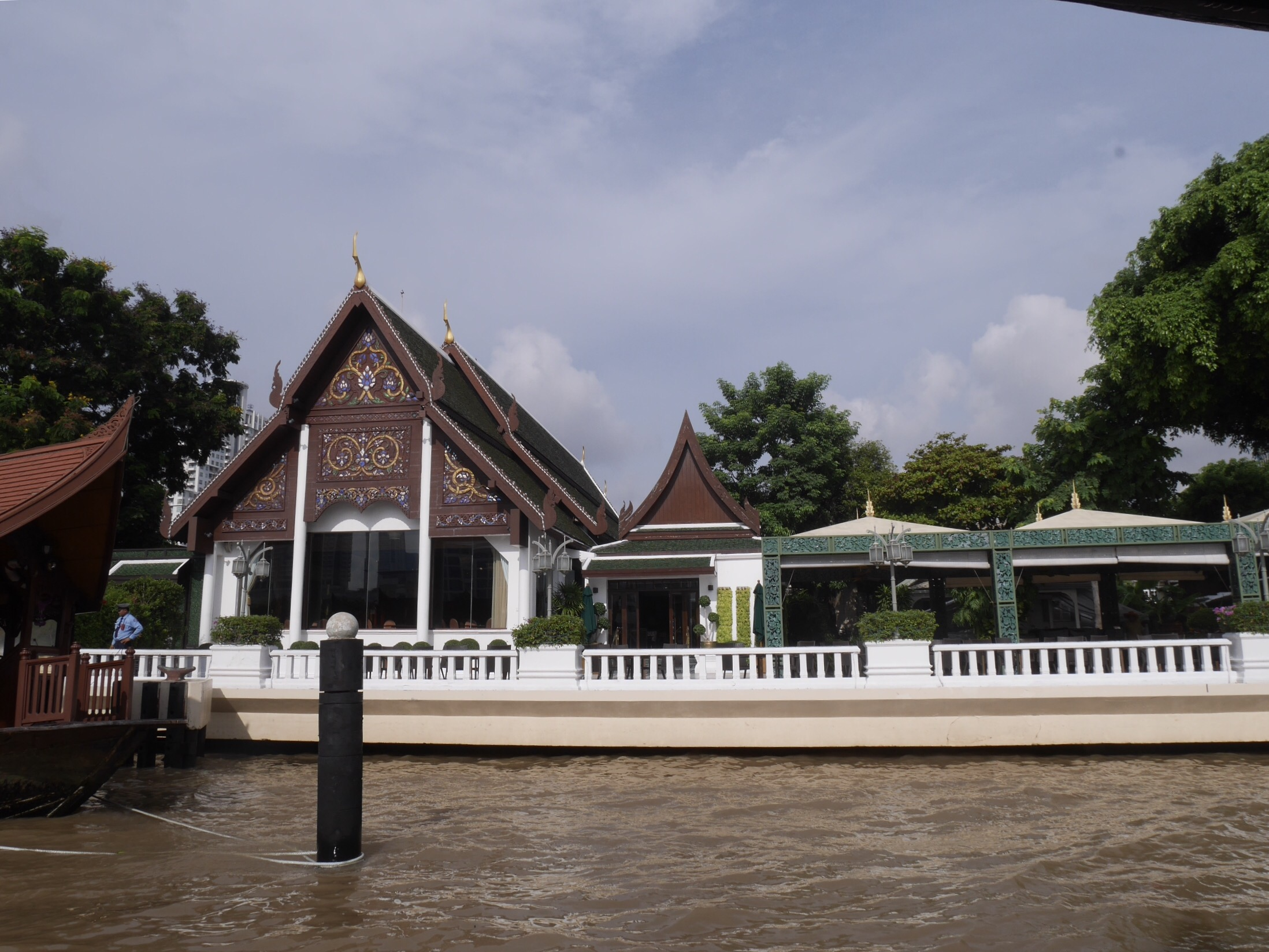 img 9110 - The Oriental Thai Cooking School - マンダリンオリエンタルバンコクのおもてなし空間で体験する絶品タイ料理教室