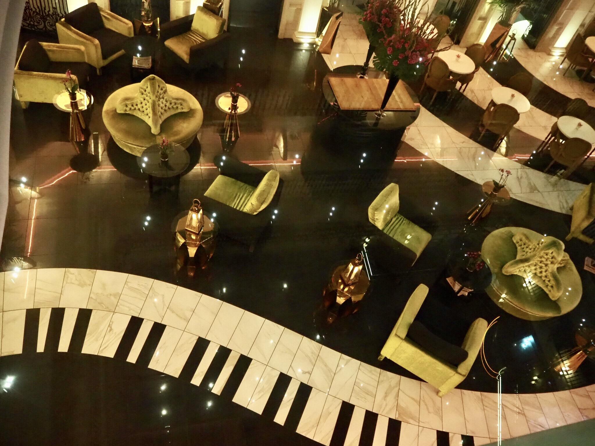 img 4457 - Aria Hotel Budapest - 音楽に囲まれて過ごすブダペストのラグジュアリーブティックホテルの魅力