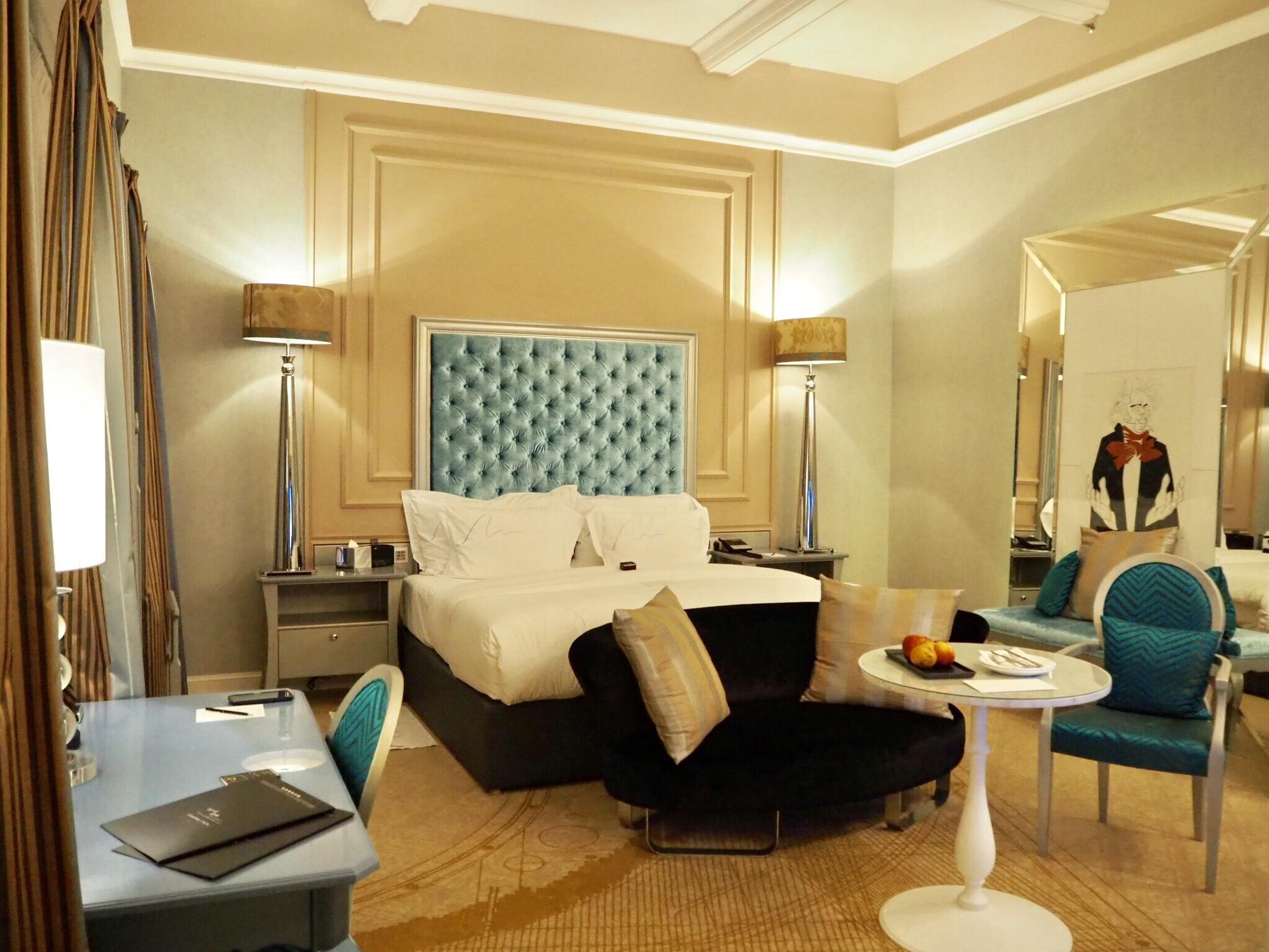 img 4463 - Aria Hotel Budapest - 音楽に囲まれて過ごすブダペストのラグジュアリーブティックホテルの魅力