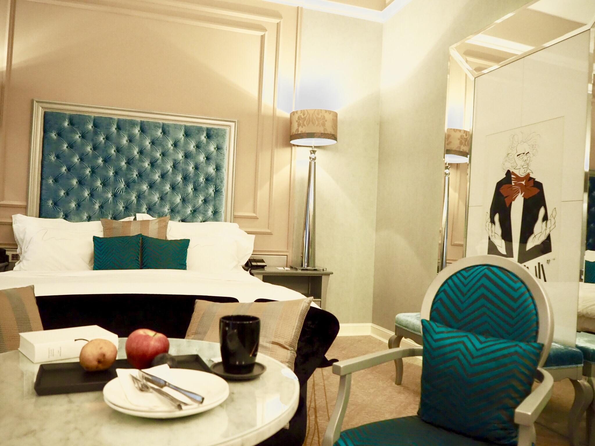 img 4470 2 - Aria Hotel Budapest - 音楽に囲まれて過ごすブダペストのラグジュアリーブティックホテルの魅力