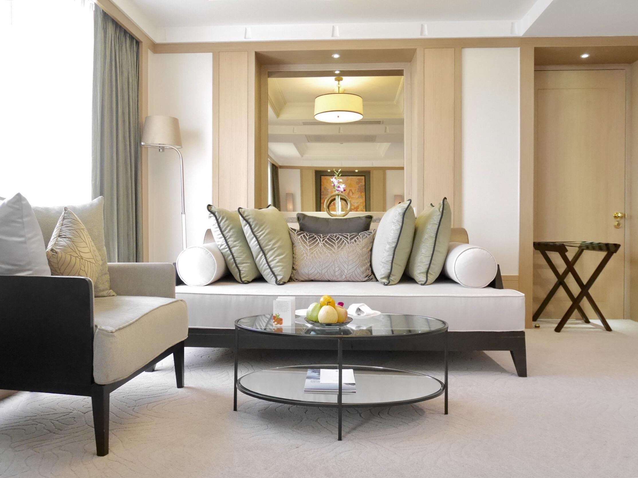 img 8206 - Banyan Tree Bangkok - 五つ星ホテルバンヤンツリーのSERENITY CLUBで過ごすリュクスな時間 「客室編」