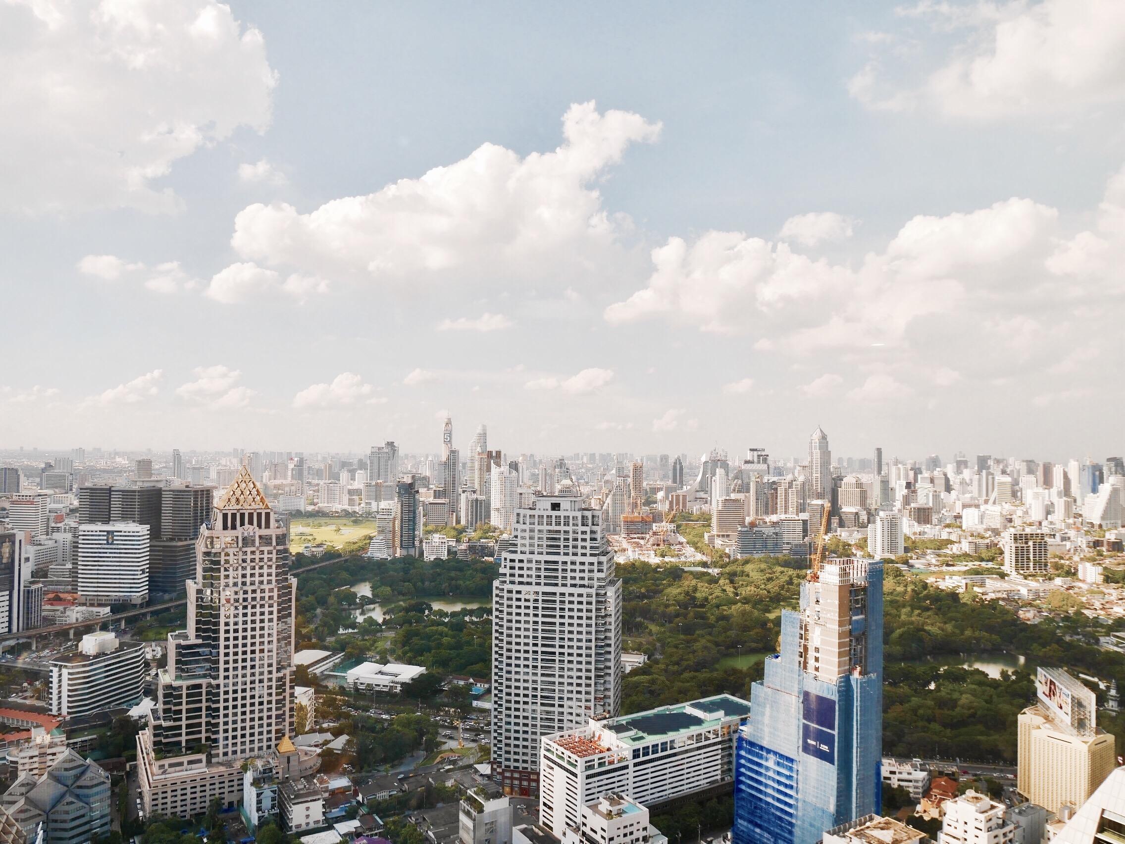 img 8211 - Banyan Tree Bangkok - 五つ星ホテルバンヤンツリーのSERENITY CLUBで過ごすリュクスな時間 「客室編」