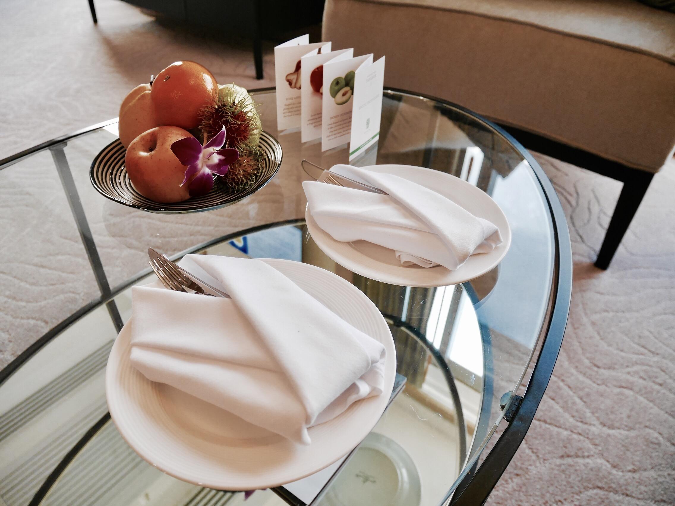 img 8212 - Banyan Tree Bangkok - 五つ星ホテルバンヤンツリーのSERENITY CLUBで過ごすリュクスな時間 「客室編」