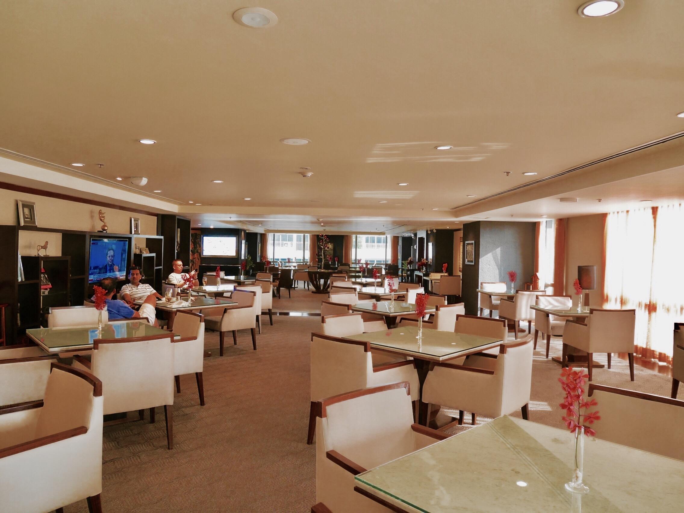 img 8216 - Banyan Tree Bangkok - 五つ星ホテルバンヤンツリーのSERENITY CLUBで過ごすリュクスな時間 「客室編」