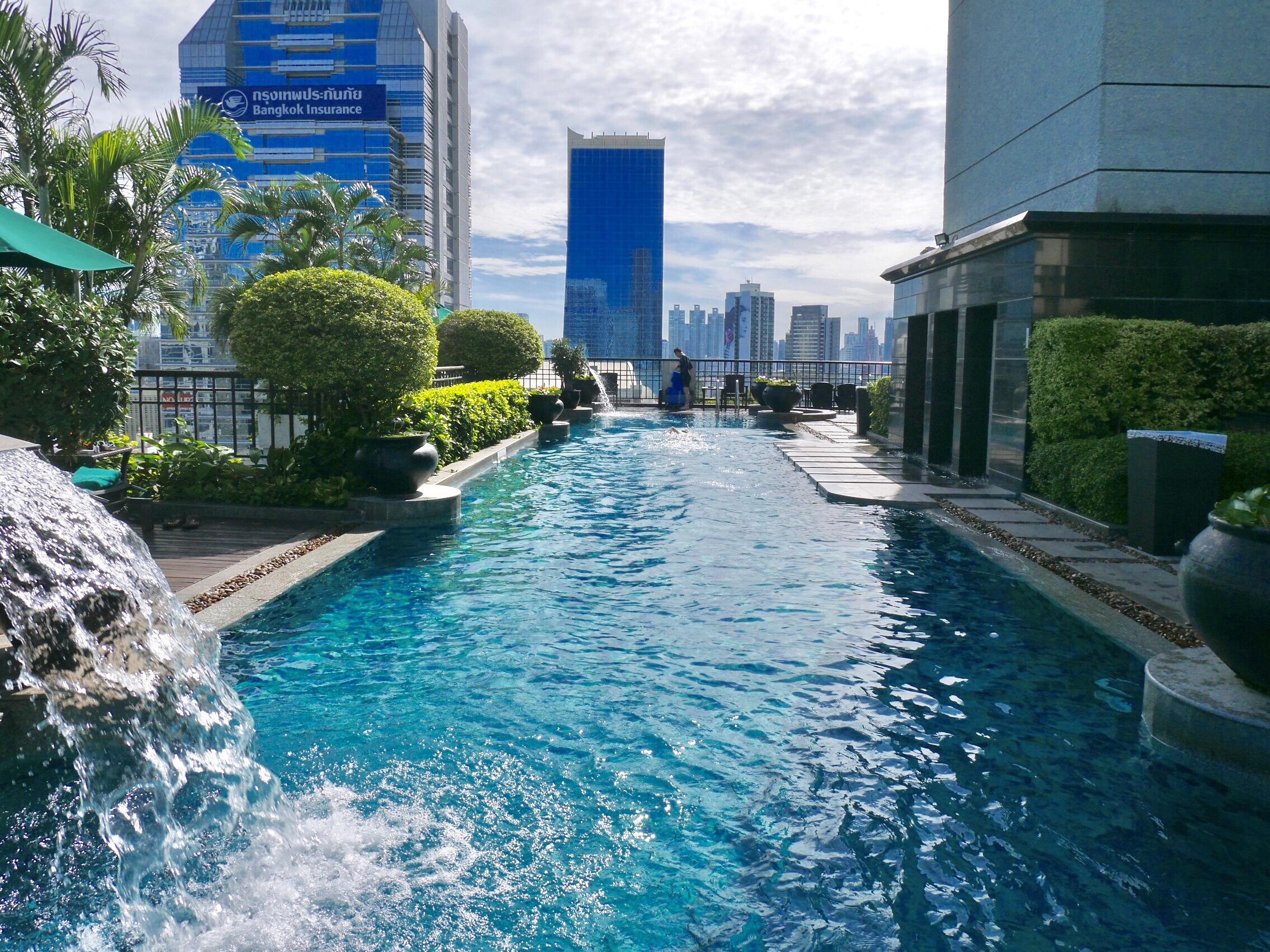 img 8521 - Banyan Tree Bangkok - 五つ星ホテルバンヤンツリーのSERENITY CLUBで過ごすリュクスな時間 「客室編」