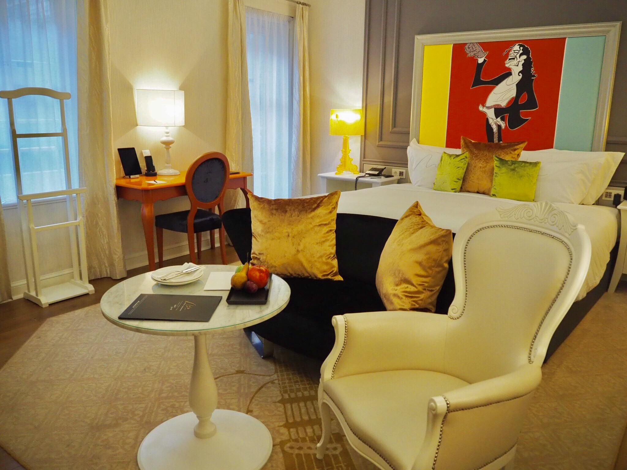 img 4795 - Aria Hotel Budapest - 音楽に囲まれて過ごすブダペストのラグジュアリーブティックホテルの魅力