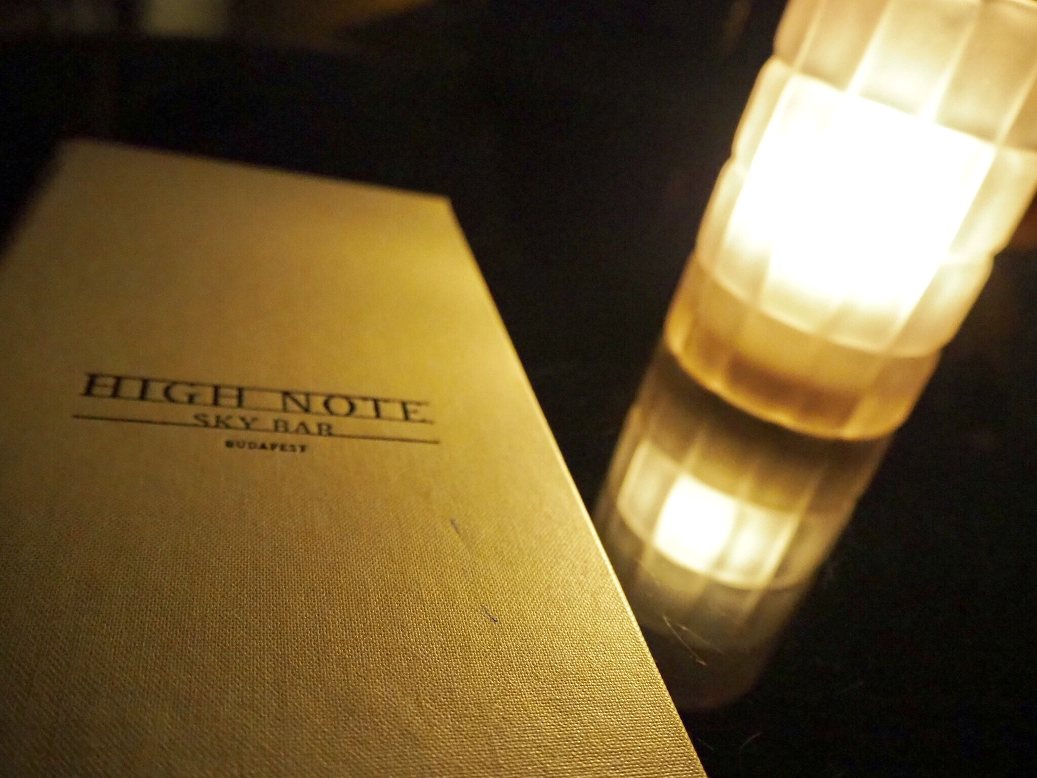 img 4830 - Aria Hotel Budapest - High Note Skybar で過ごすブダペストの夜