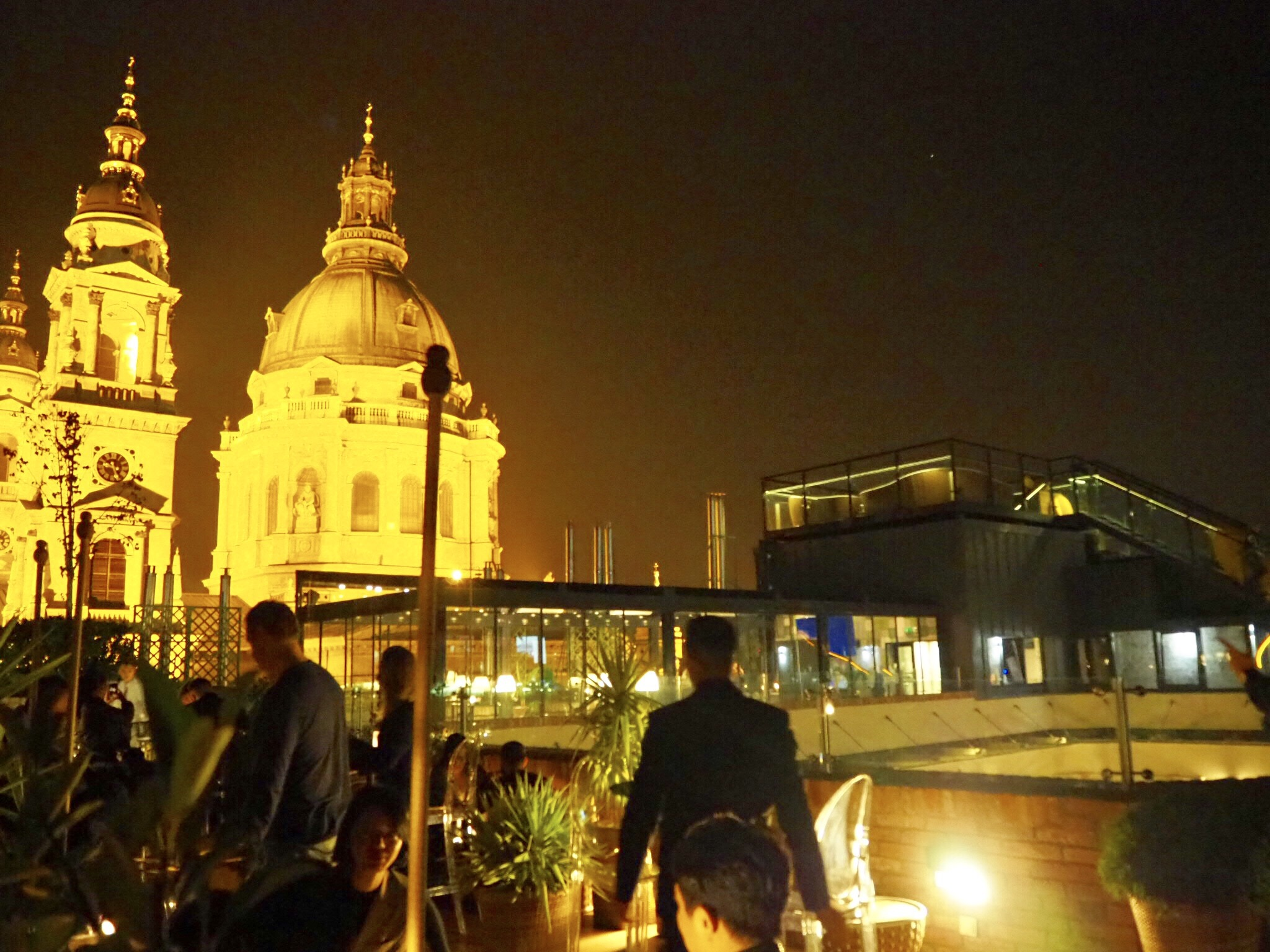 img 4831 1 - Aria Hotel Budapest - High Note Skybar で過ごすブダペストの夜