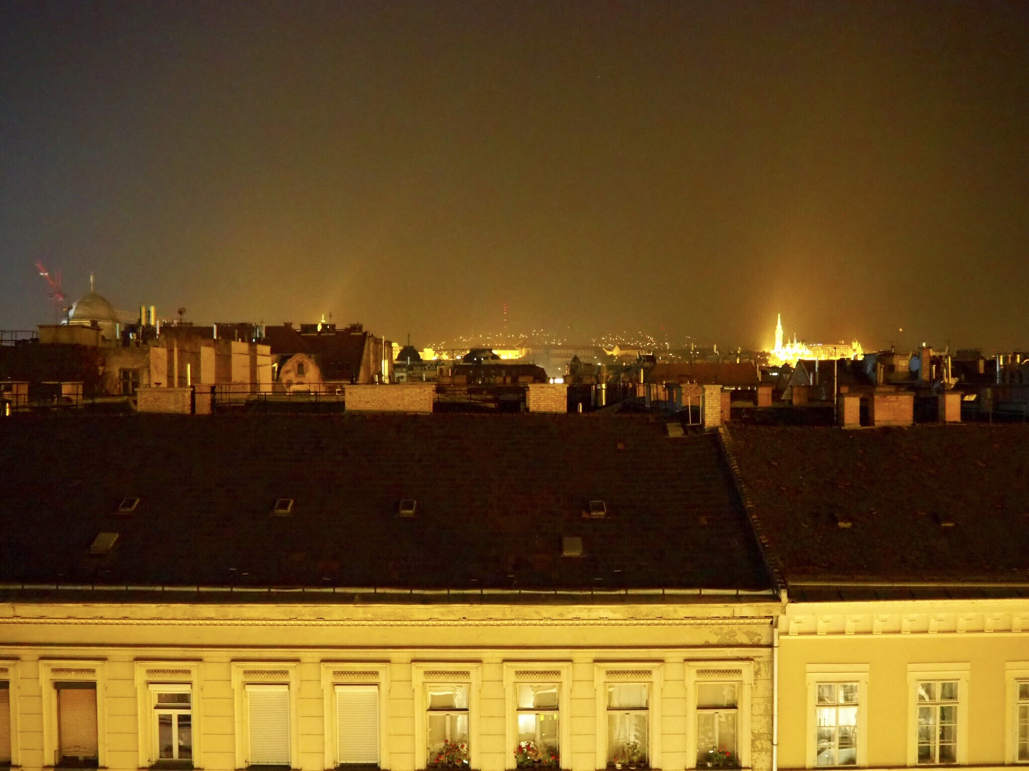 img 4832 - Aria Hotel Budapest - High Note Skybar で過ごすブダペストの夜
