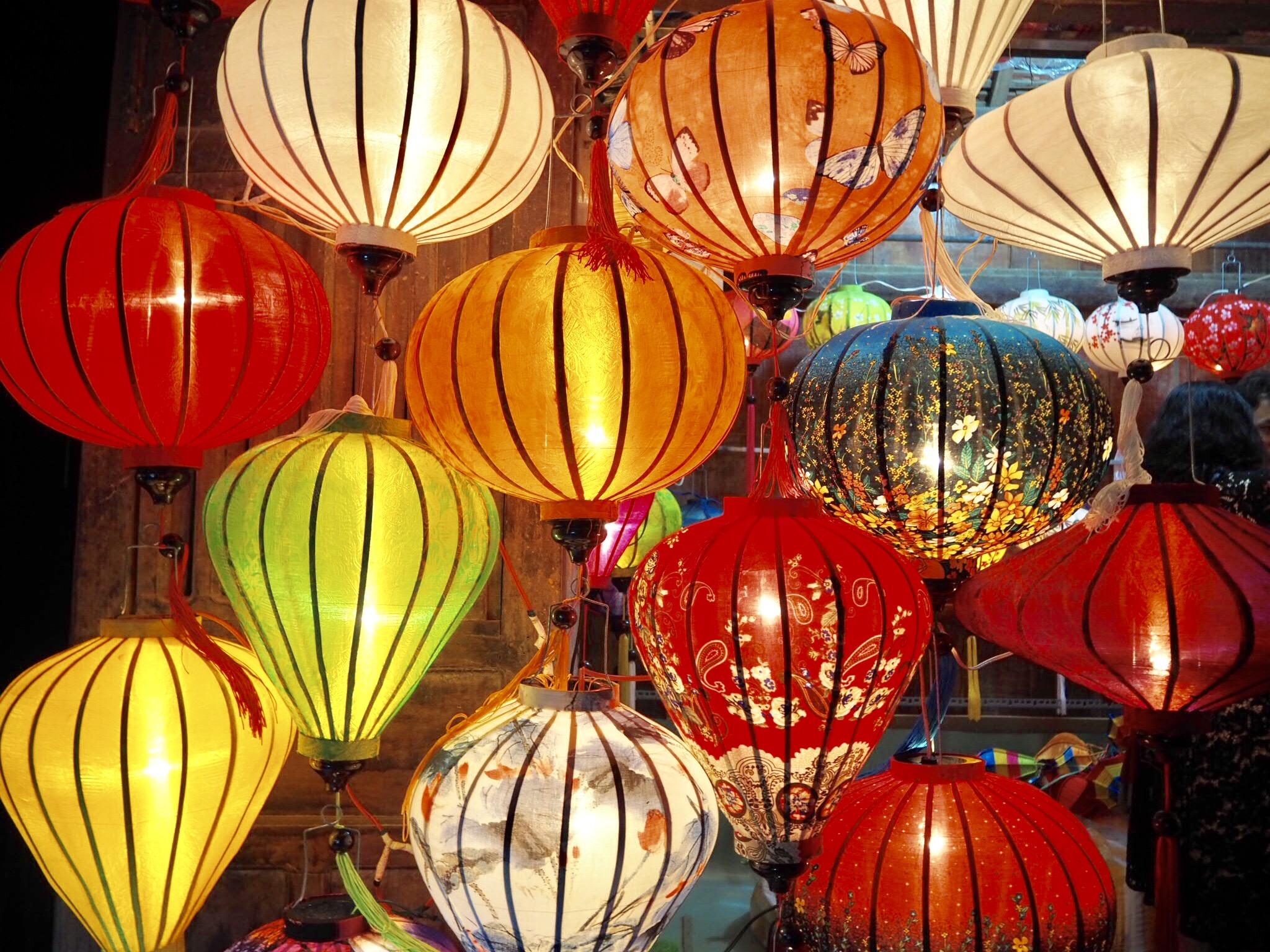 img 7107 - Hoi An - 夕焼けとランタンの灯。ふと恋に落ちたノスタルジックな街ホイアン
