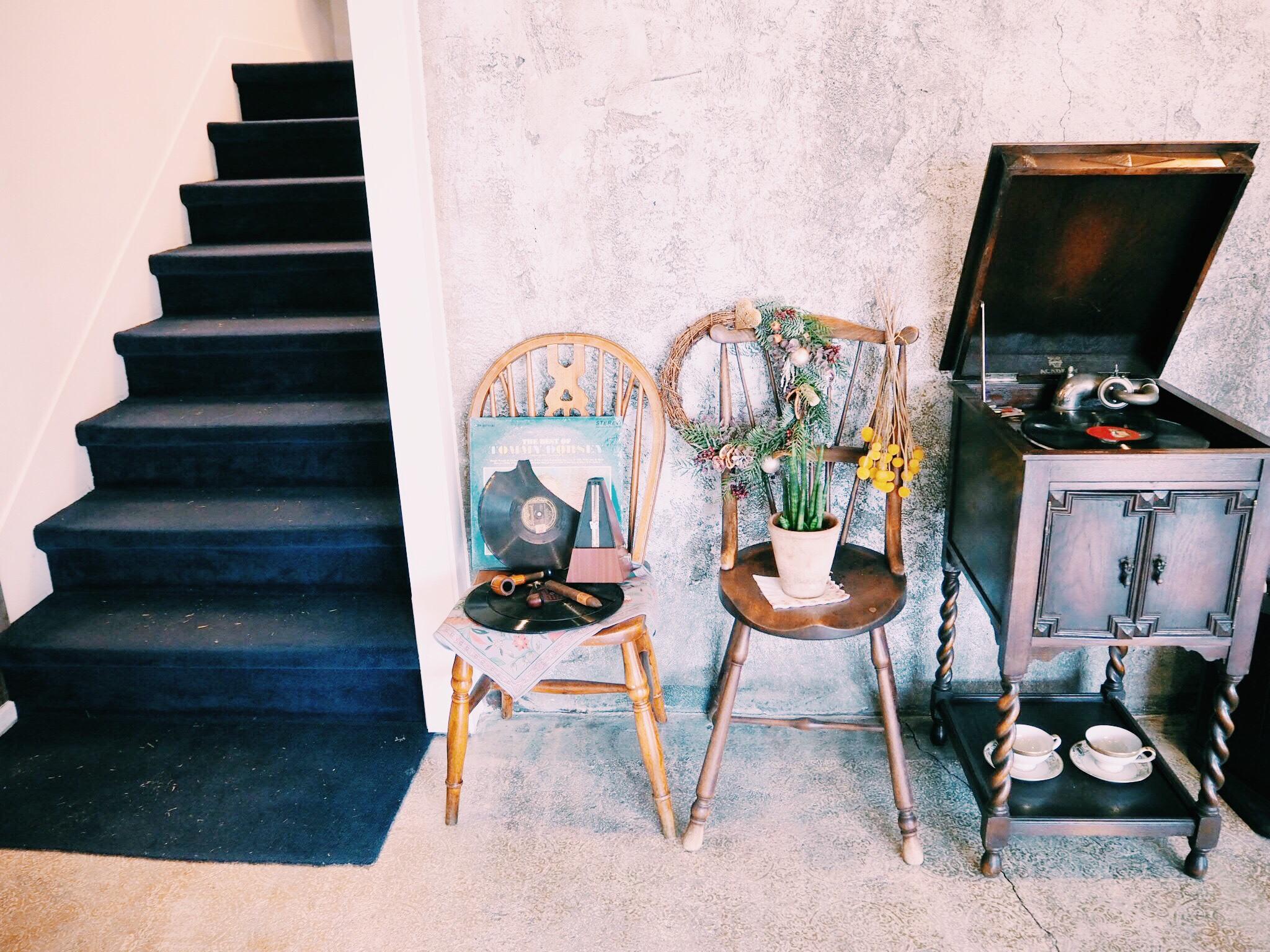 1f4d8504 6f57 4546 bb30 aa51bfa10abf - GRAND MUSE - まるで隠れ家一軒家。韓国ソウルにオープンしたケーキプレートがおしゃれなカフェ