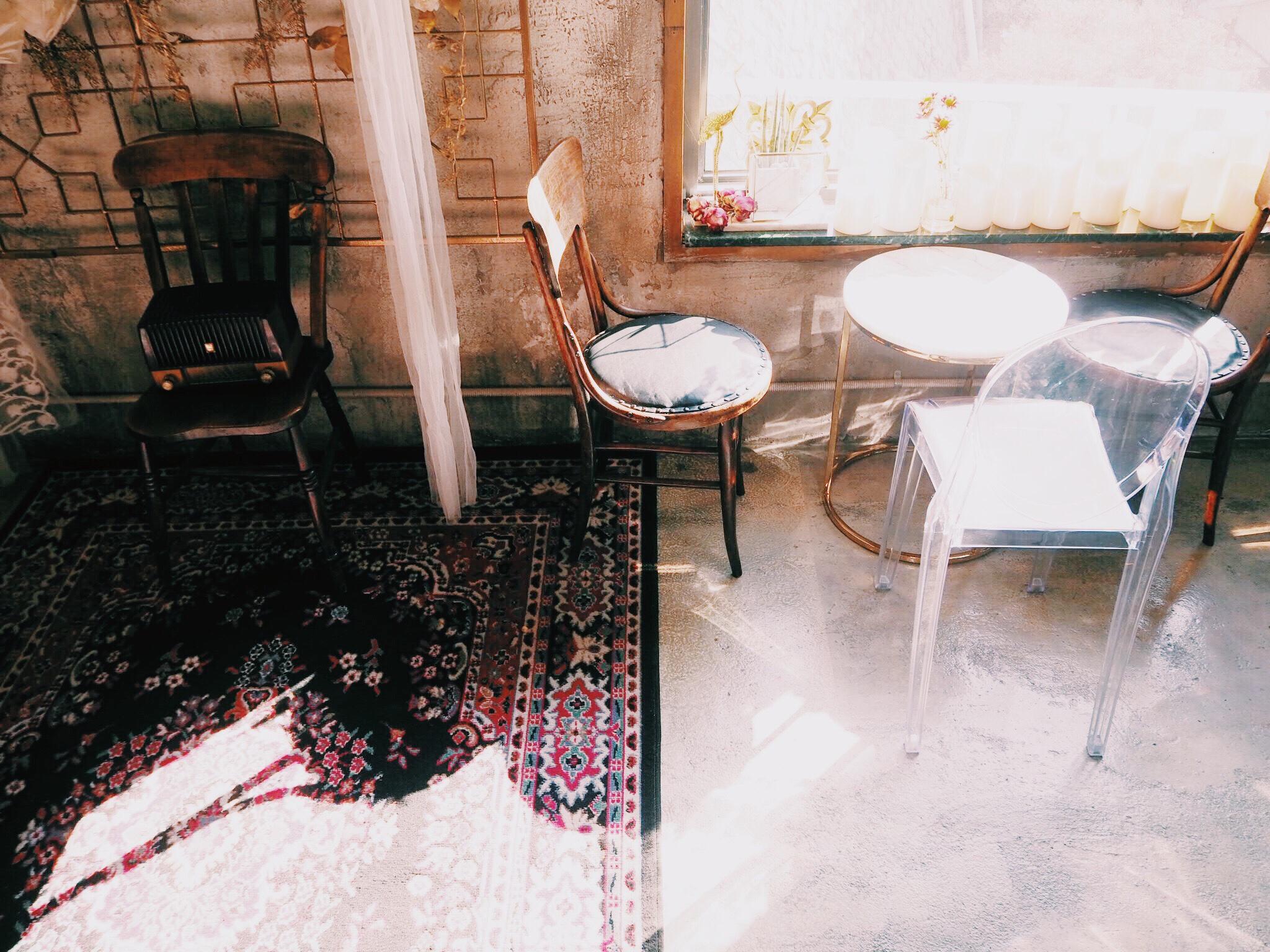 9cb70b5f 974b 4844 9bb0 d3ec5ccbf911 - GRAND MUSE - まるで隠れ家一軒家。韓国ソウルにオープンしたケーキプレートがおしゃれなカフェ
