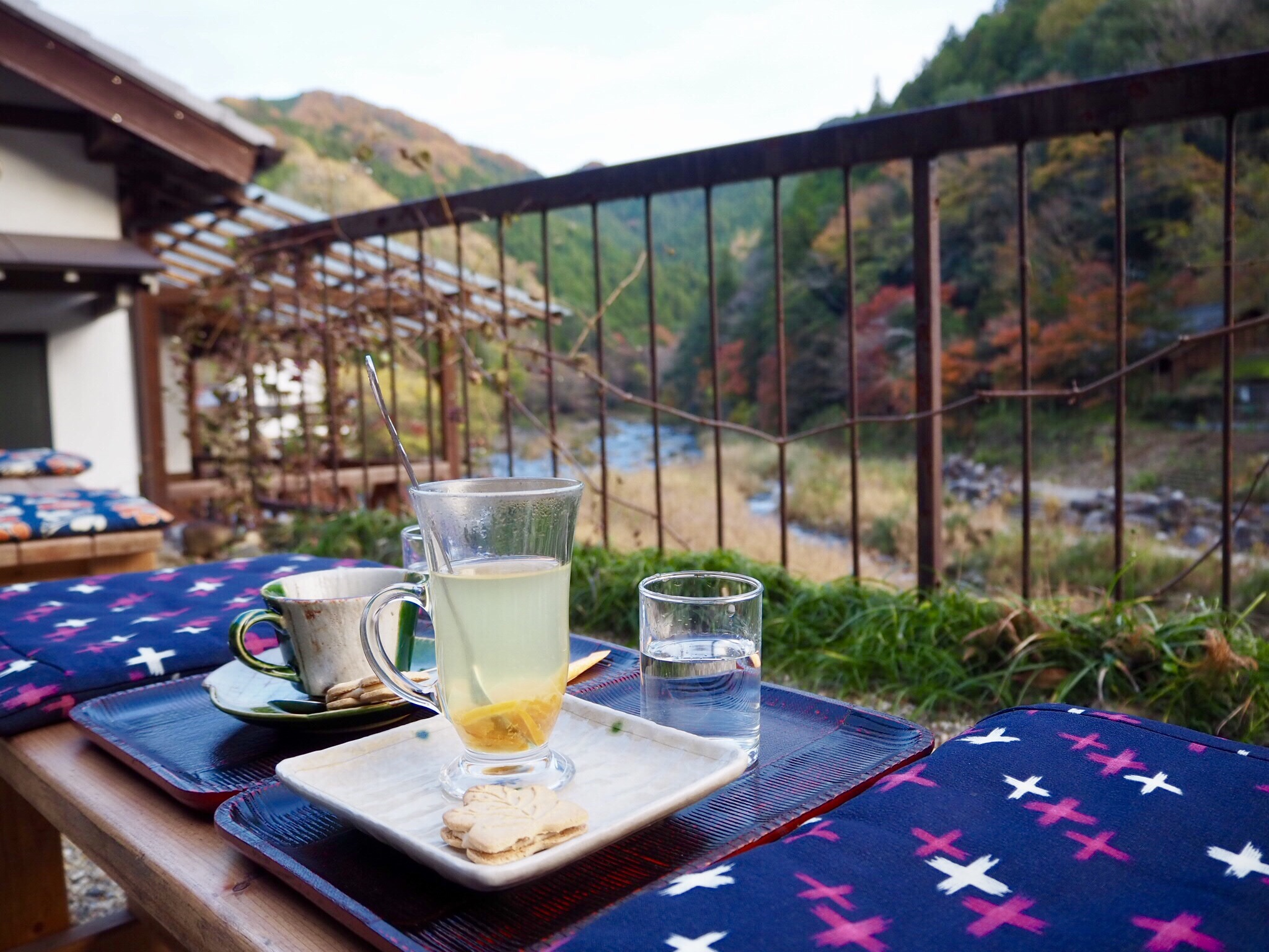 img 7530 - 香嵐渓 - 日本の秋を感じる 愛知県豊田市の紅葉スポット