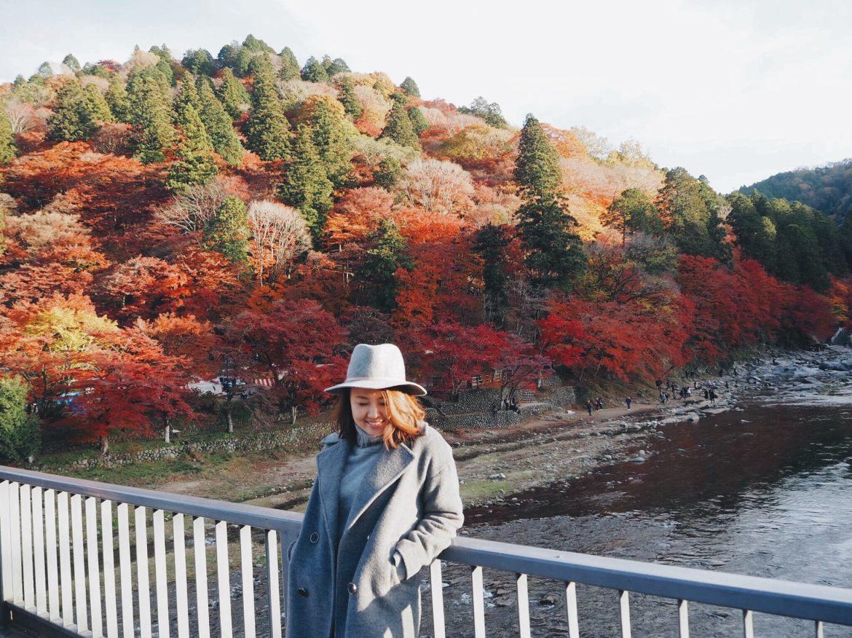 img 7616 1170x876 - 香嵐渓 - 日本の秋を感じる 愛知県豊田市の紅葉スポット