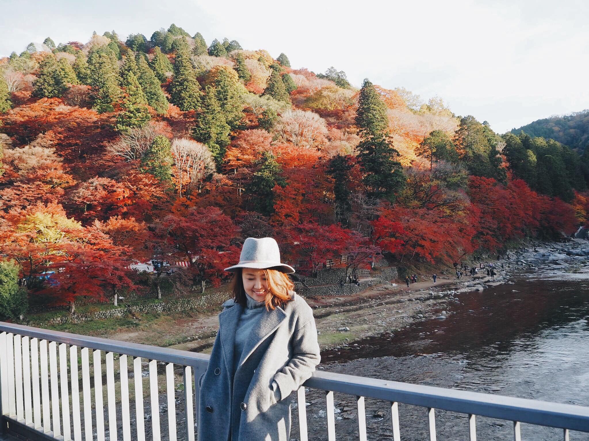 img 7616 - 香嵐渓 - 日本の秋を感じる 愛知県豊田市の紅葉スポット