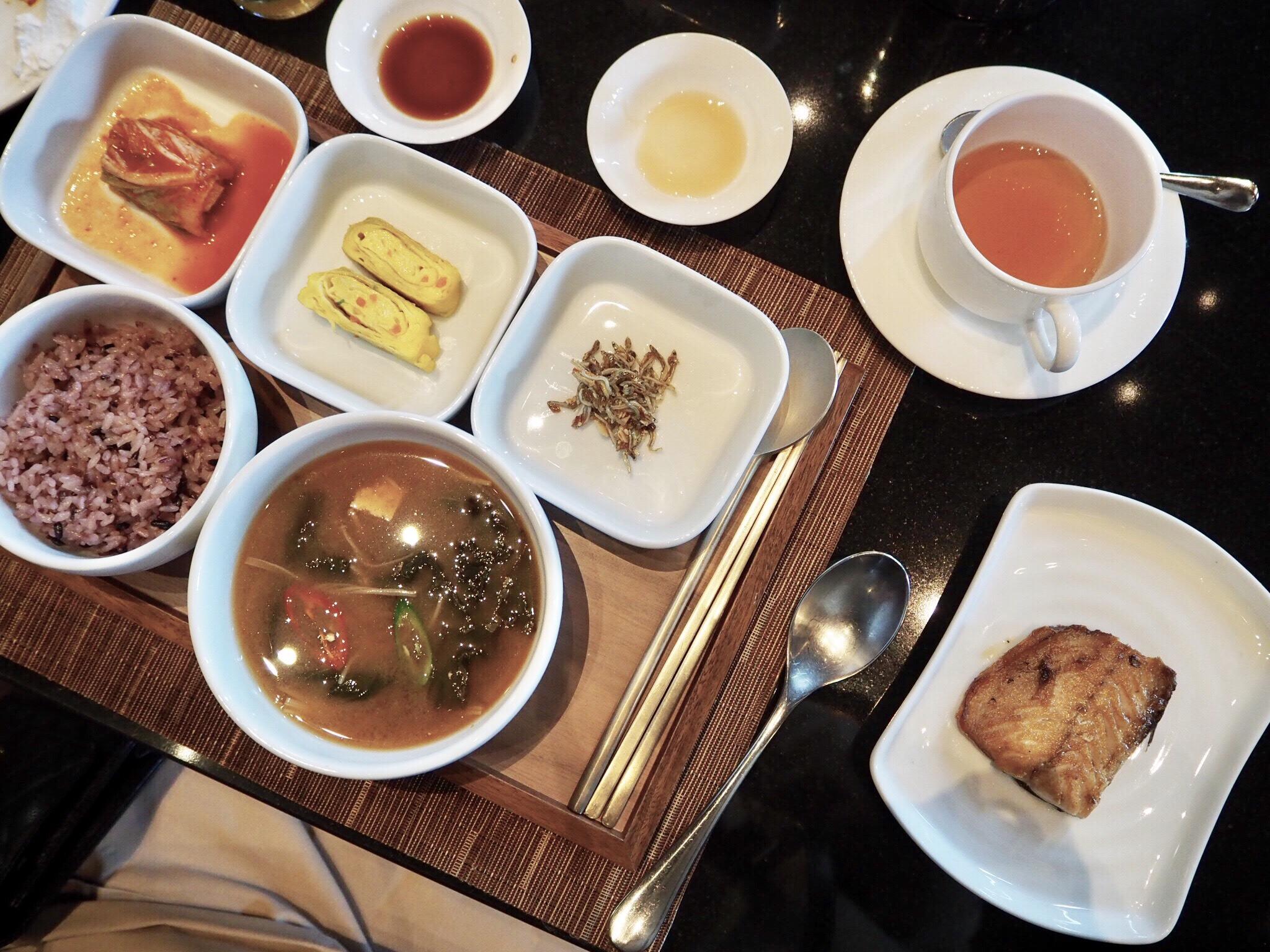 img 8045 - Banyan Tree Club & Spa Seoul - リピーターにお勧めしたい韓国ソウルのちょっと贅沢なステイ先