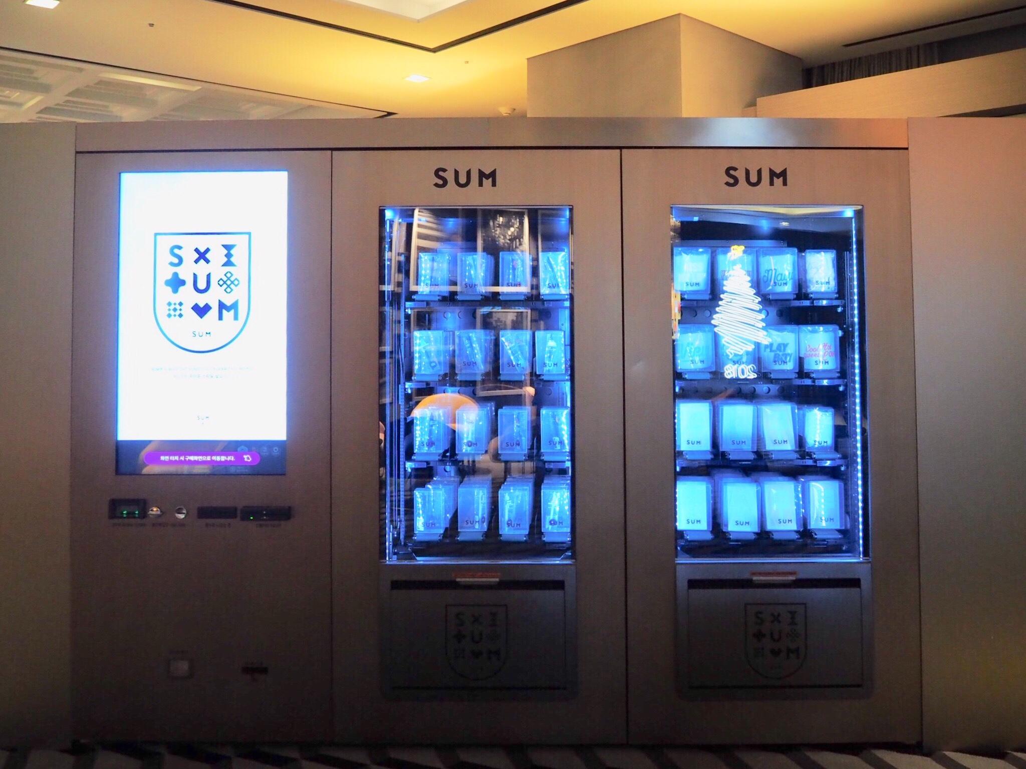 47eedeb5 d6a0 466d 8c14 82ce4e73e7fd - L7 HOTELS - どこを切り取ってもフォトジェニック!韓国ソウルに新しくオープンしたロッテグループのデザイナーズホテル