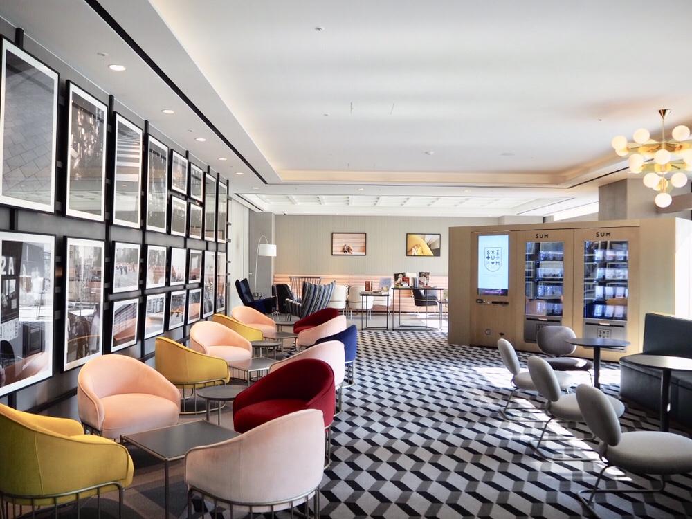 img 8399 - L7 HOTELS - どこを切り取ってもフォトジェニック!韓国ソウルに新しくオープンしたロッテグループのデザイナーズホテル