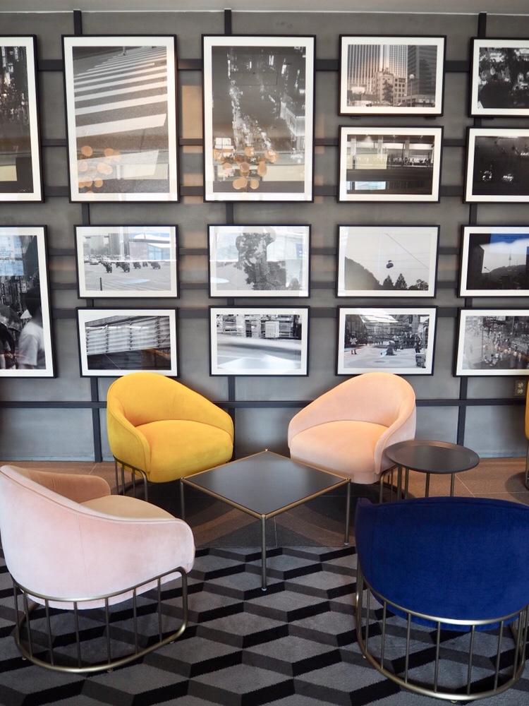 img 8401 - L7 HOTELS - どこを切り取ってもフォトジェニック!韓国ソウルに新しくオープンしたロッテグループのデザイナーズホテル
