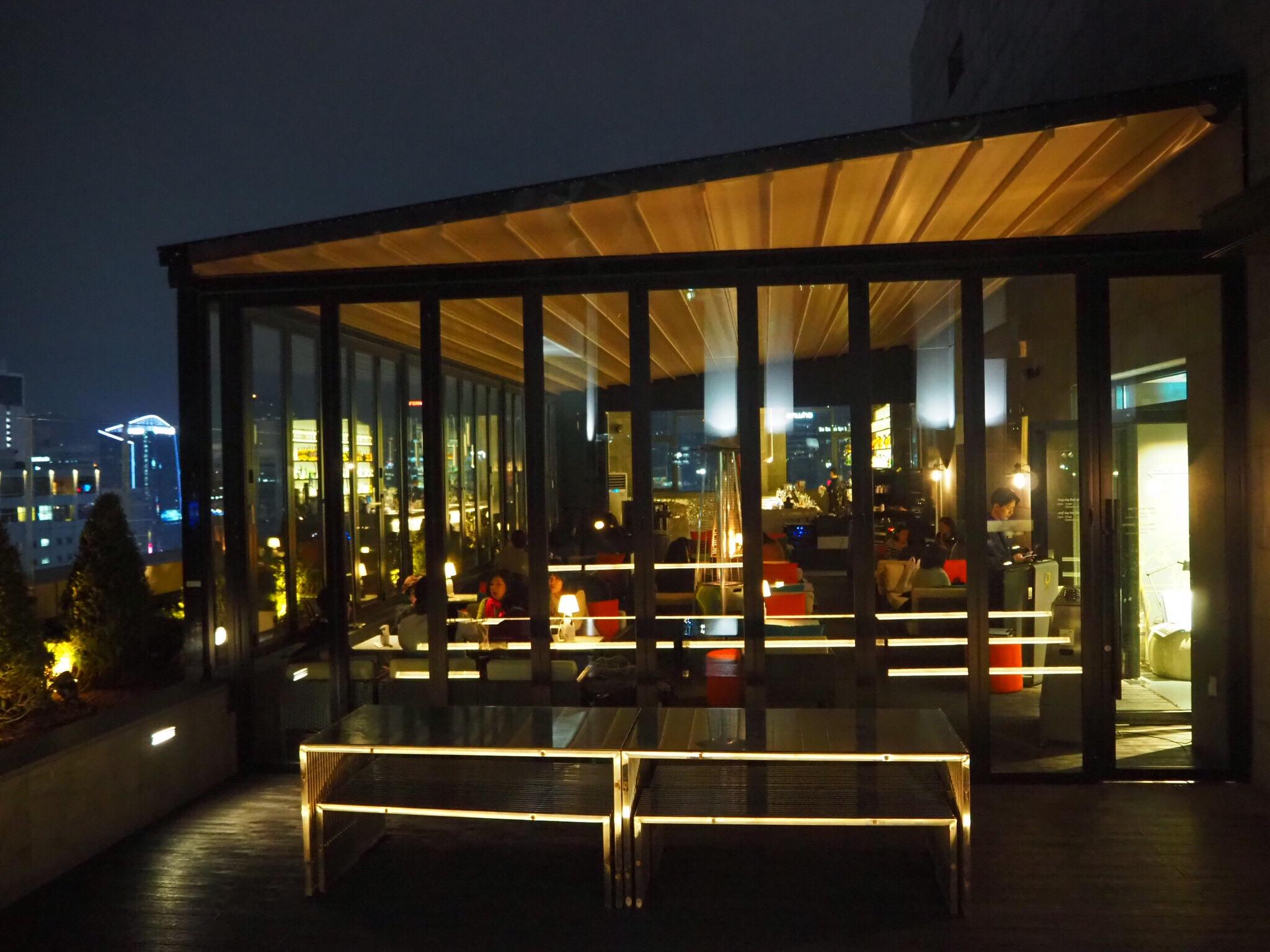 img 8670 - L7 HOTELS - どこを切り取ってもフォトジェニック!韓国ソウルに新しくオープンしたロッテグループのデザイナーズホテル