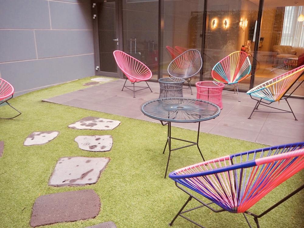 img 8933 1 - L7 HOTELS - どこを切り取ってもフォトジェニック!韓国ソウルに新しくオープンしたロッテグループのデザイナーズホテル
