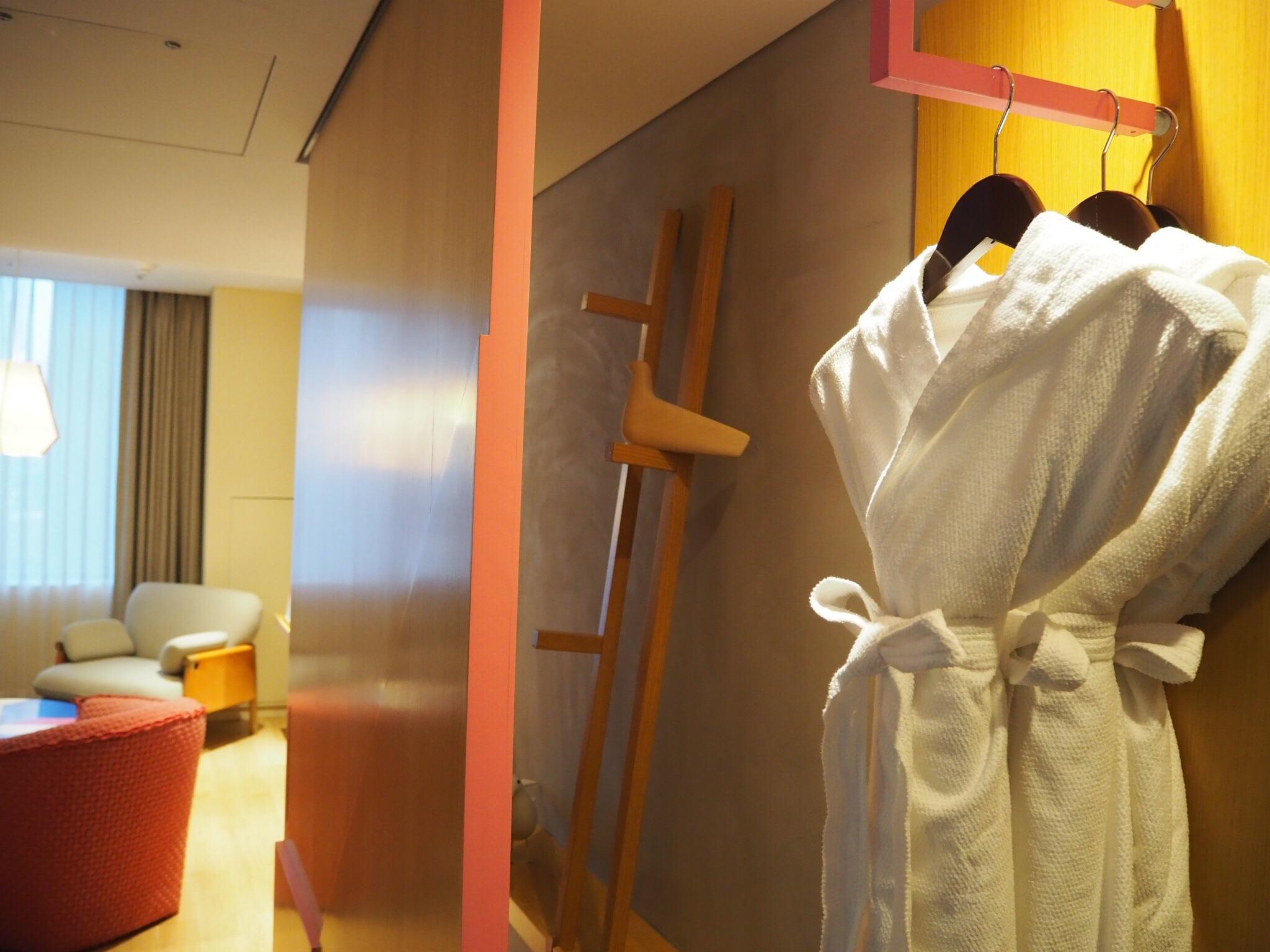 img 8936 - L7 HOTELS - どこを切り取ってもフォトジェニック!韓国ソウルに新しくオープンしたロッテグループのデザイナーズホテル