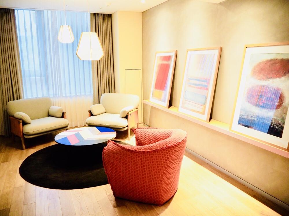 img 8938 1 - L7 HOTELS - どこを切り取ってもフォトジェニック!韓国ソウルに新しくオープンしたロッテグループのデザイナーズホテル