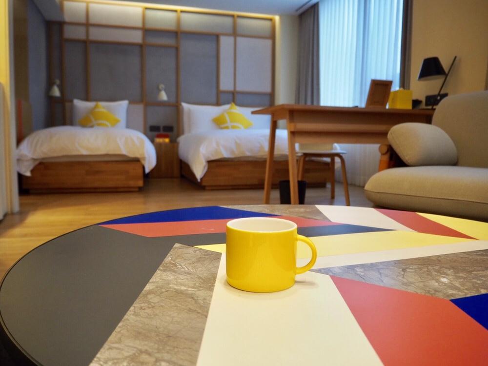 img 8976 - L7 HOTELS - どこを切り取ってもフォトジェニック!韓国ソウルに新しくオープンしたロッテグループのデザイナーズホテル