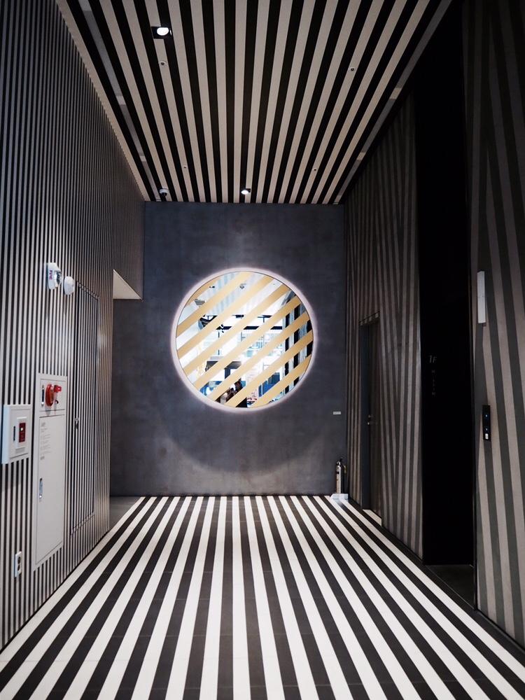 img 9118 - L7 HOTELS - どこを切り取ってもフォトジェニック!韓国ソウルに新しくオープンしたロッテグループのデザイナーズホテル