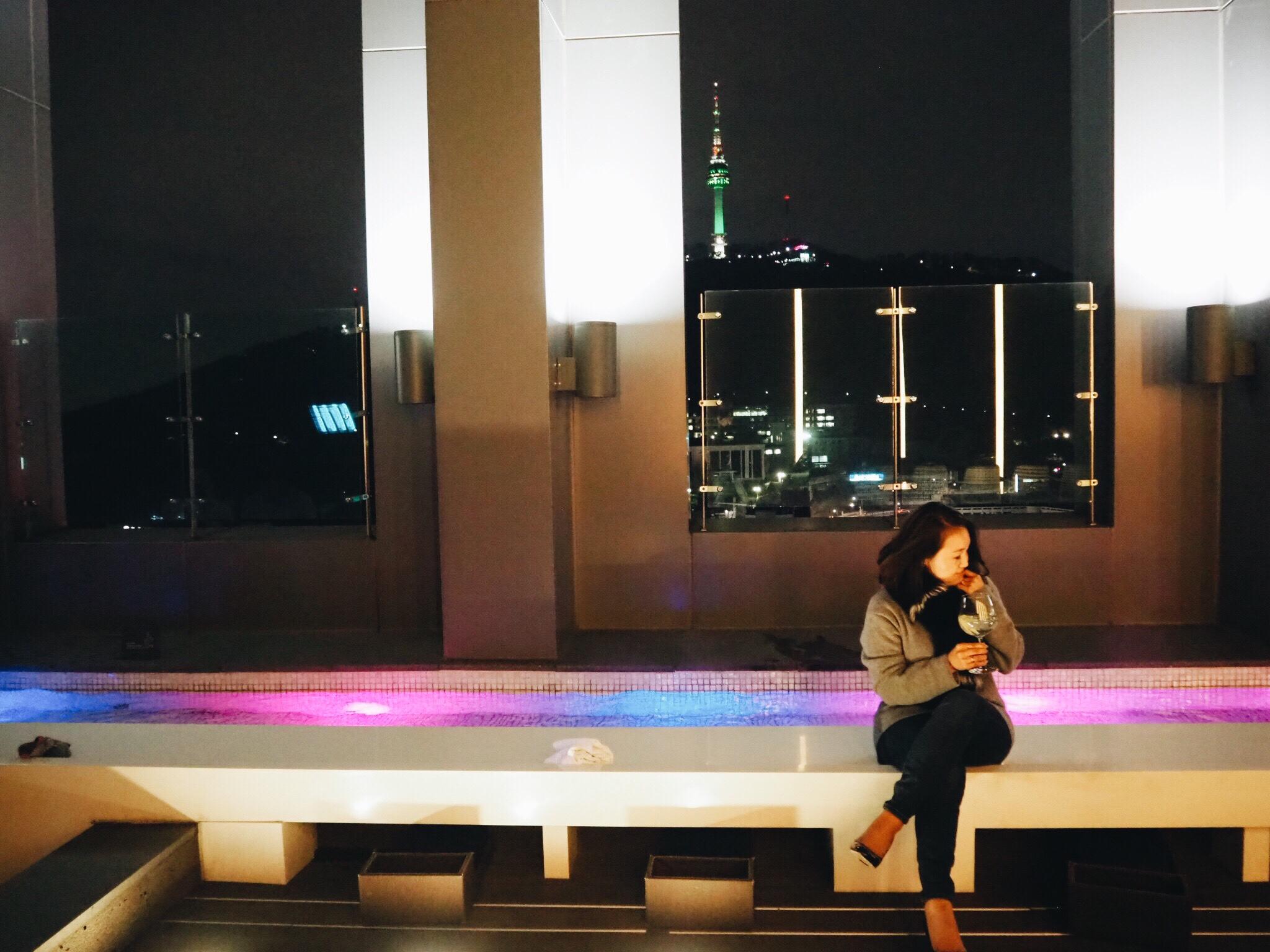 snapseed - L7 HOTELS - どこを切り取ってもフォトジェニック!韓国ソウルに新しくオープンしたロッテグループのデザイナーズホテル